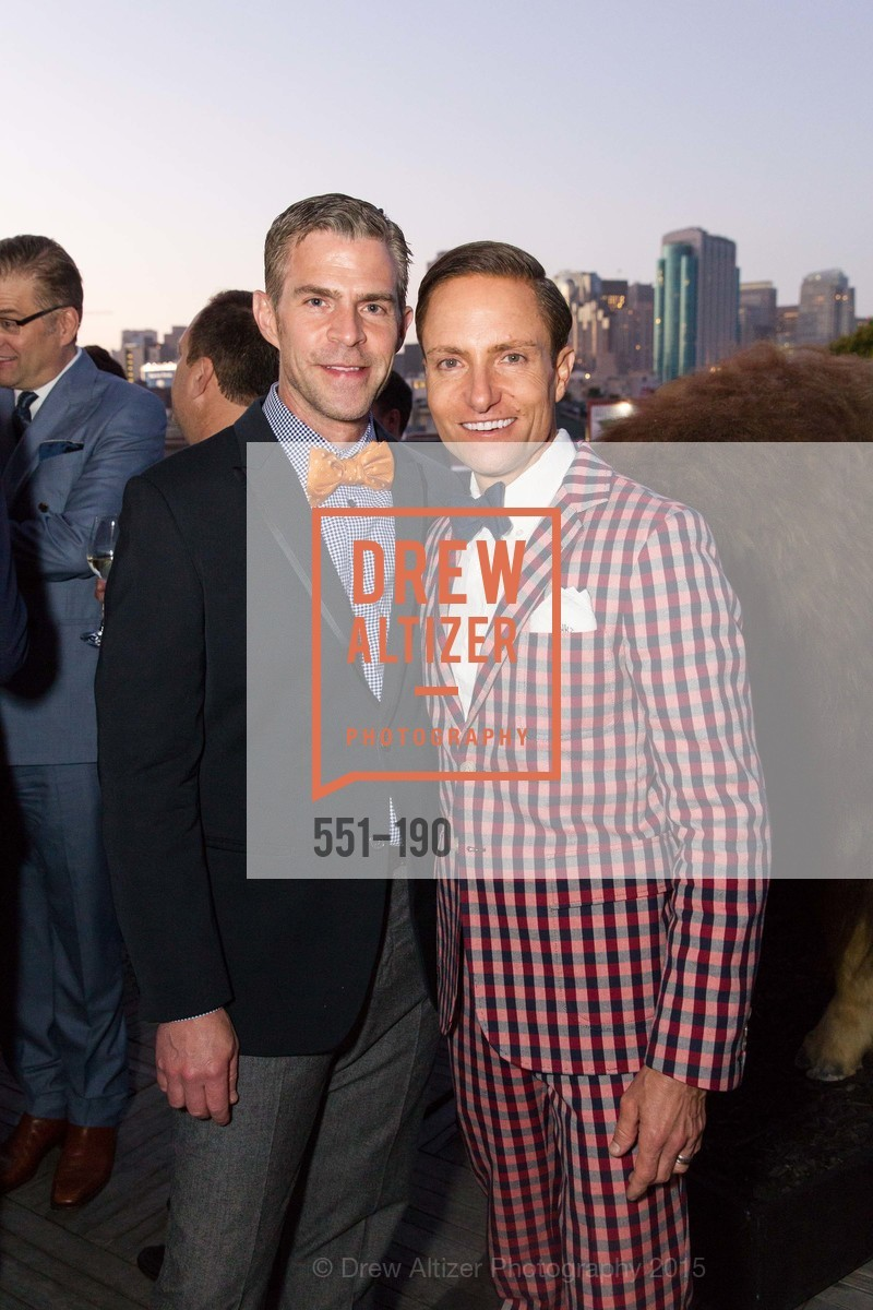 James Rogers, Ken Fulk, KEN FULK'S New Furniture Line Unveiling at THE MAGIC FACTORY, The Magic Factory. 310 7th St, June 25th, 2015,Drew Altizer, Drew Altizer Photography, full-service agency, private events, San Francisco photographer, photographer california