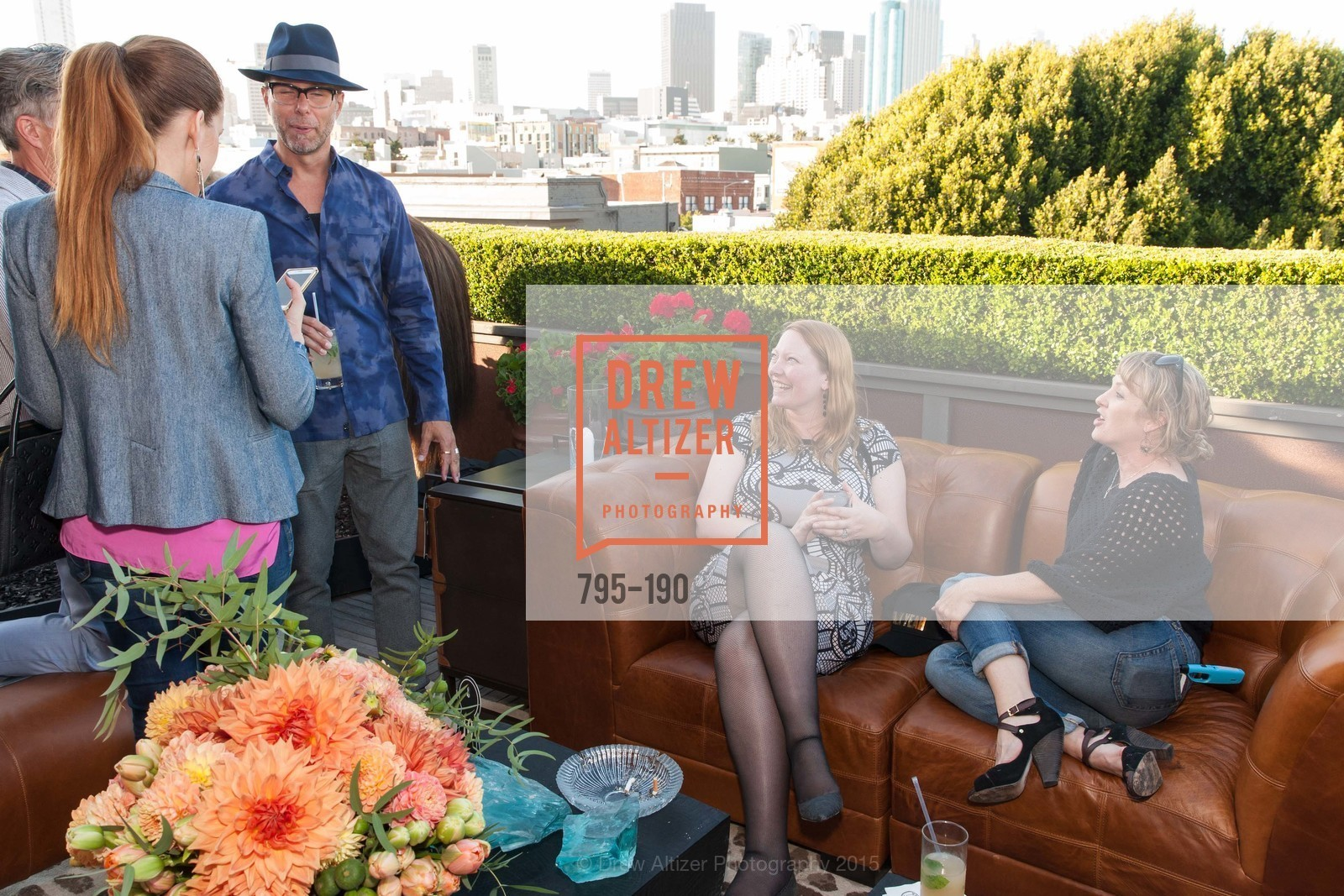 Taryn Shortley, Mindy Stiner, KEN FULK'S New Furniture Line Unveiling at THE MAGIC FACTORY, The Magic Factory. 310 7th St, June 25th, 2015,Drew Altizer, Drew Altizer Photography, full-service agency, private events, San Francisco photographer, photographer california