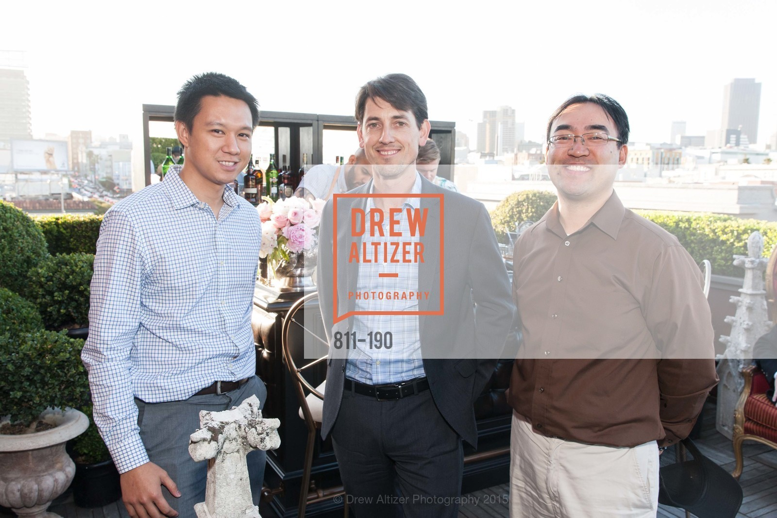 Michael Dodd, Justin Chin, KEN FULK'S New Furniture Line Unveiling at THE MAGIC FACTORY, The Magic Factory. 310 7th St, June 25th, 2015,Drew Altizer, Drew Altizer Photography, full-service agency, private events, San Francisco photographer, photographer california