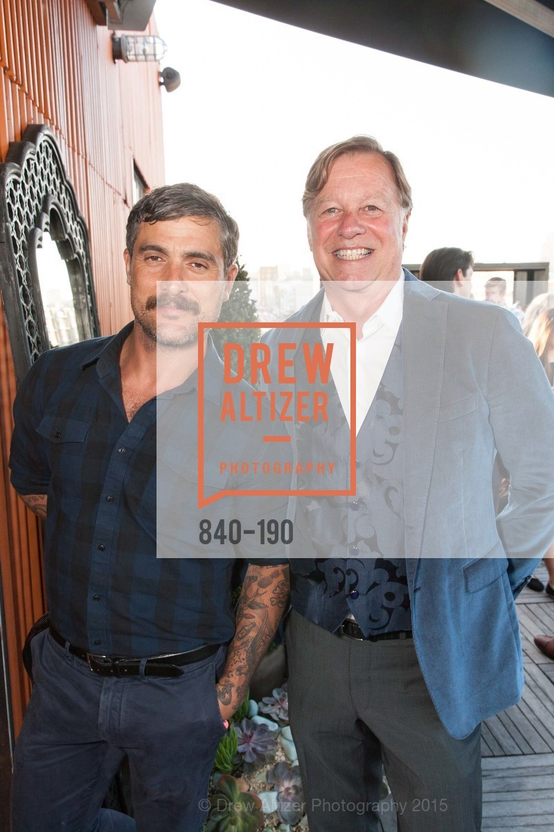 Douglas Friedman, Jim Fraser, KEN FULK'S New Furniture Line Unveiling at THE MAGIC FACTORY, The Magic Factory. 310 7th St, June 25th, 2015,Drew Altizer, Drew Altizer Photography, full-service agency, private events, San Francisco photographer, photographer california
