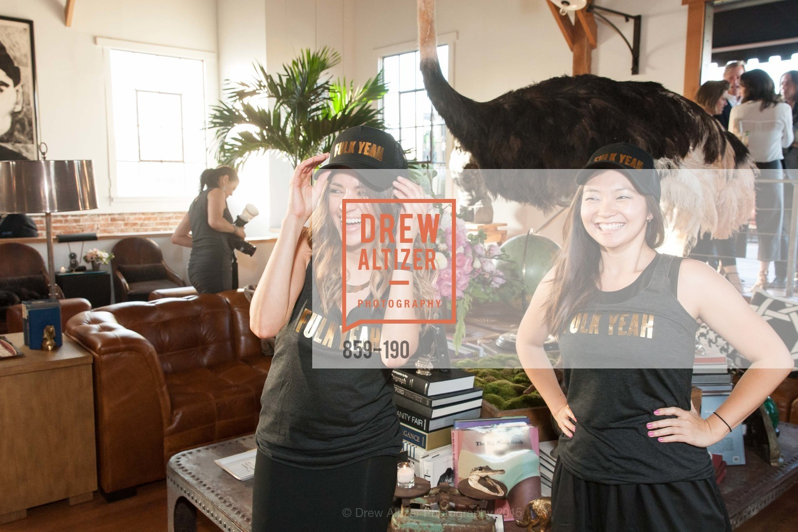 Cynthia Fuentes, Andie Nishita, KEN FULK'S New Furniture Line Unveiling at THE MAGIC FACTORY, The Magic Factory. 310 7th St, June 25th, 2015,Drew Altizer, Drew Altizer Photography, full-service agency, private events, San Francisco photographer, photographer california