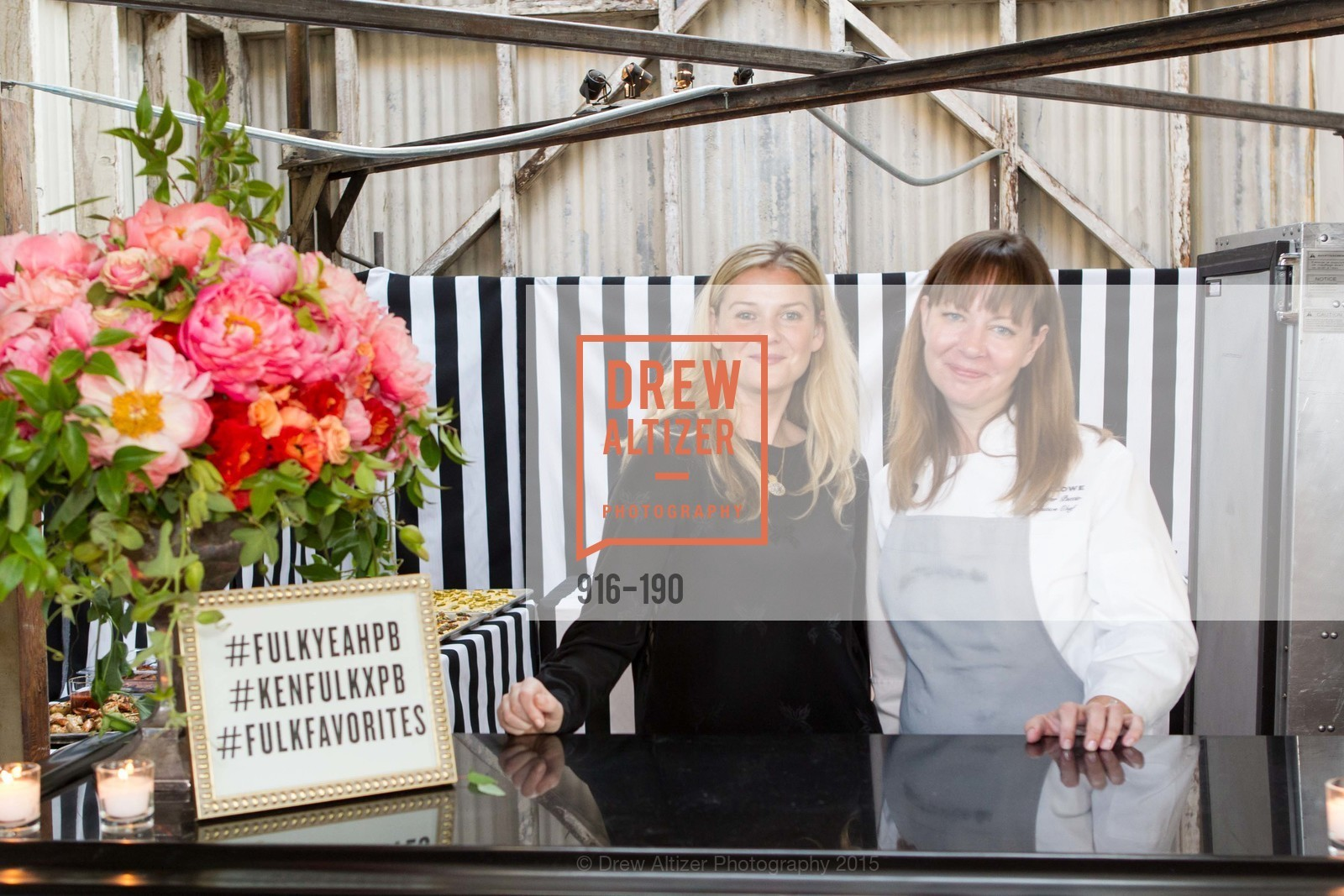 Anna Weinberg, Jennifer Puccio, KEN FULK'S New Furniture Line Unveiling at THE MAGIC FACTORY, The Magic Factory. 310 7th St, June 25th, 2015