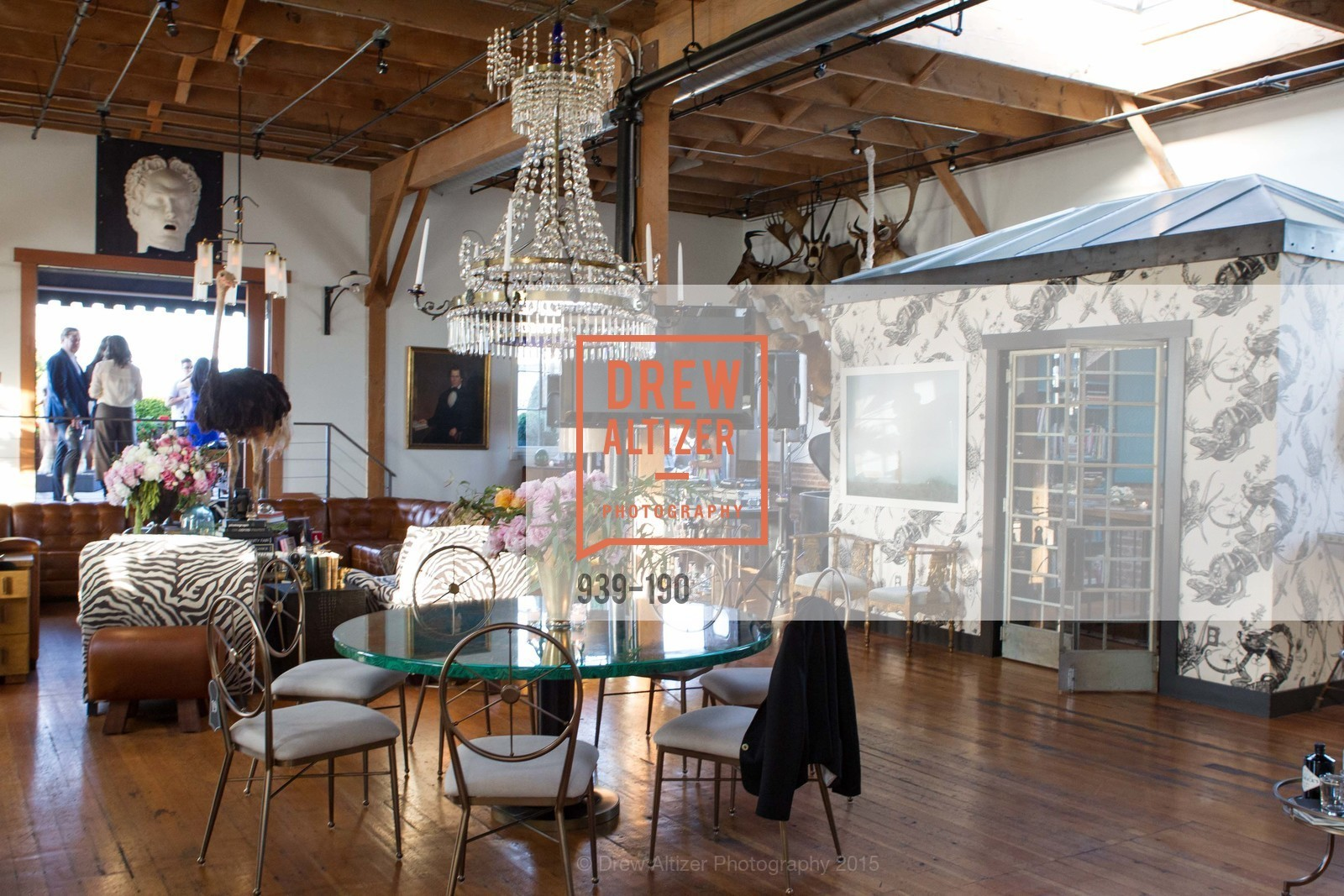 Extras, KEN FULK'S New Furniture Line Unveiling at THE MAGIC FACTORY, June 25th, 2015, Photo,Drew Altizer, Drew Altizer Photography, full-service agency, private events, San Francisco photographer, photographer california