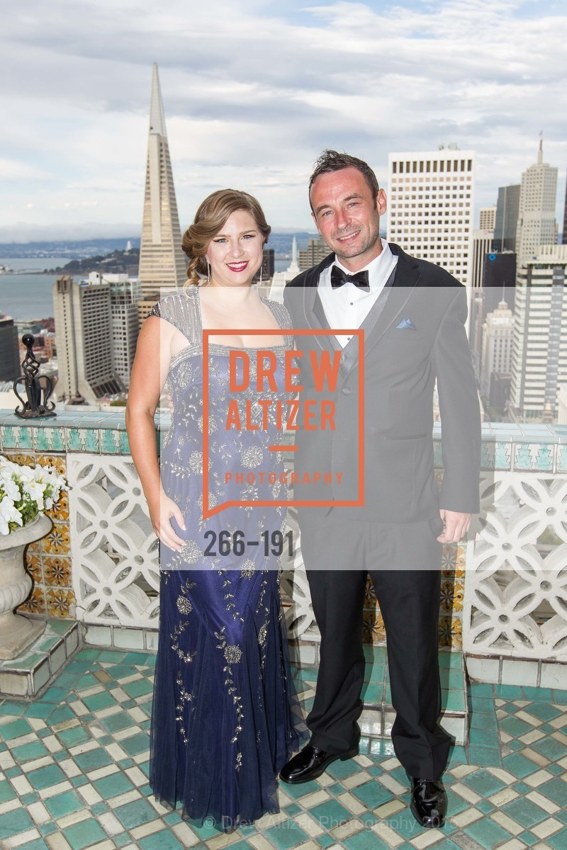 Maggie Hebron, Kieran Carey, Spinsters of San Francisco Annual Ball 2015, Penthouse at the Fairmont San Francisco (950 Mason Street). 950 Mason Street, June 28th, 2015,Drew Altizer, Drew Altizer Photography, full-service agency, private events, San Francisco photographer, photographer california