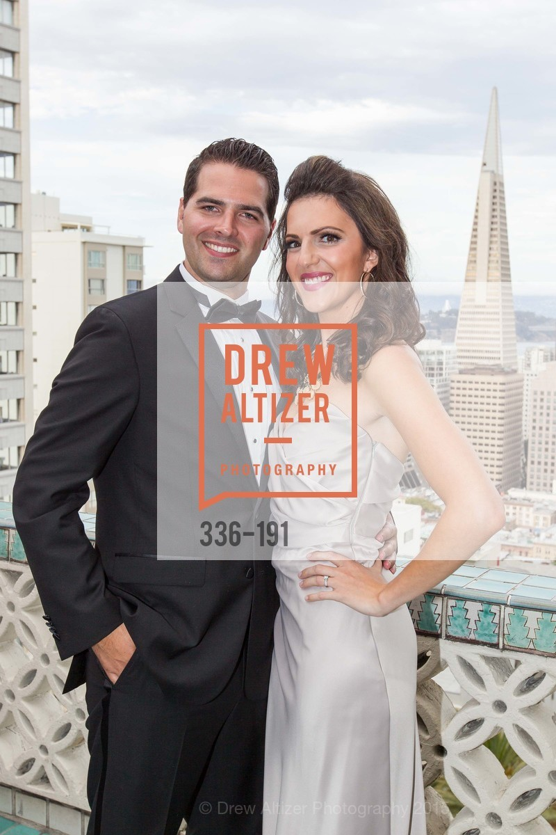 Robert Wallace, Shannon Barbara, Spinsters of San Francisco Annual Ball 2015, Penthouse at the Fairmont San Francisco (950 Mason Street). 950 Mason Street, June 28th, 2015,Drew Altizer, Drew Altizer Photography, full-service agency, private events, San Francisco photographer, photographer california