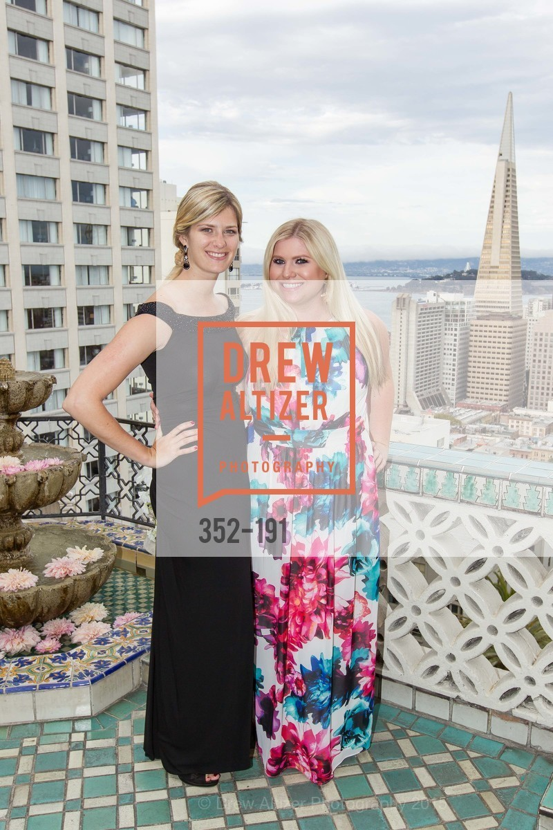 Kendall Jones, Summer McCormick, Spinsters of San Francisco Annual Ball 2015, Penthouse at the Fairmont San Francisco (950 Mason Street). 950 Mason Street, June 28th, 2015,Drew Altizer, Drew Altizer Photography, full-service event agency, private events, San Francisco photographer, photographer California