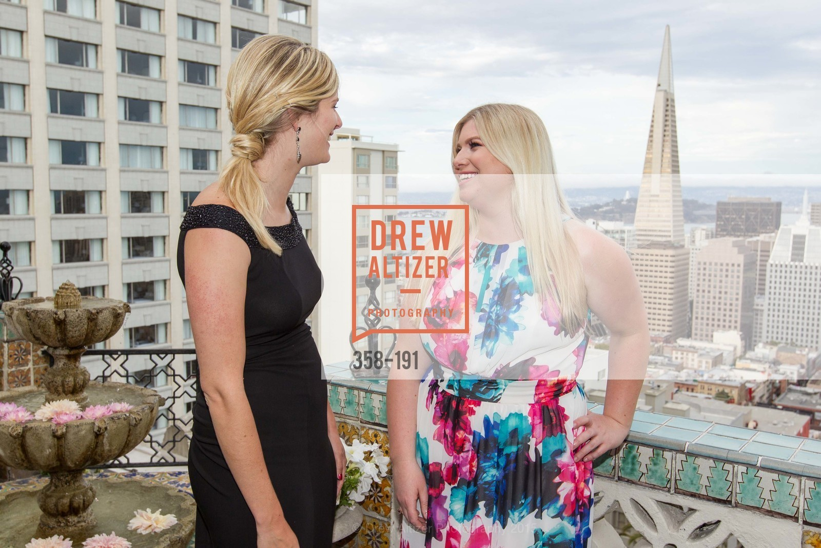 Kendall Jones, Summer McCormick, Spinsters of San Francisco Annual Ball 2015, Penthouse at the Fairmont San Francisco (950 Mason Street). 950 Mason Street, June 28th, 2015,Drew Altizer, Drew Altizer Photography, full-service agency, private events, San Francisco photographer, photographer california