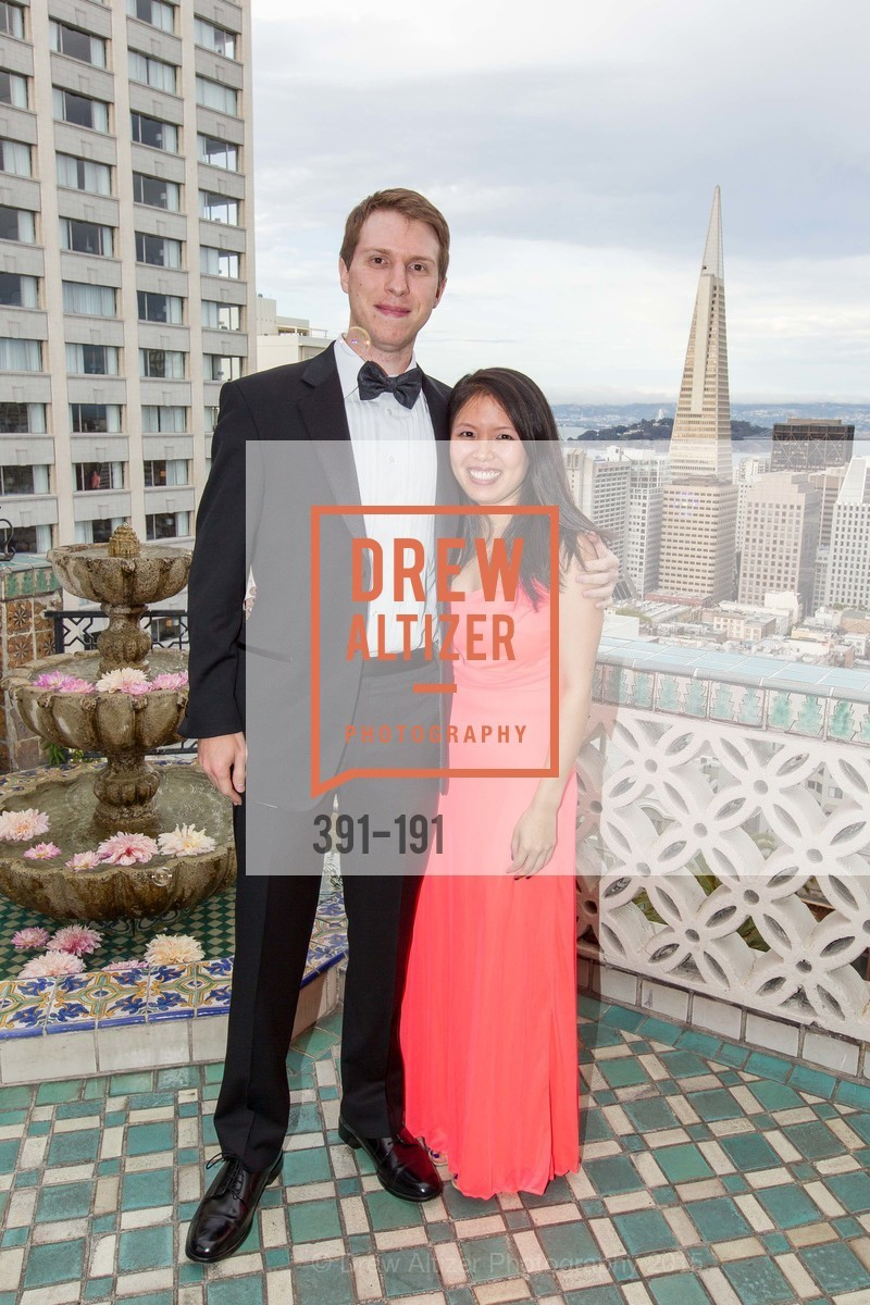 Peter Nurnberg, Janice On, Spinsters of San Francisco Annual Ball 2015, Penthouse at the Fairmont San Francisco (950 Mason Street). 950 Mason Street, June 28th, 2015,Drew Altizer, Drew Altizer Photography, full-service agency, private events, San Francisco photographer, photographer california