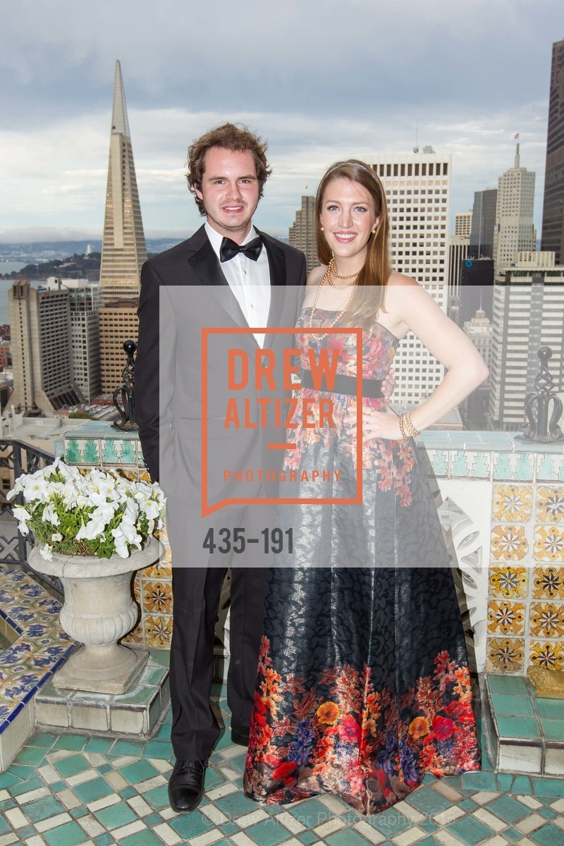 Adam Fischel, Julia Allyn, Spinsters of San Francisco Annual Ball 2015, Penthouse at the Fairmont San Francisco (950 Mason Street). 950 Mason Street, June 28th, 2015,Drew Altizer, Drew Altizer Photography, full-service agency, private events, San Francisco photographer, photographer california