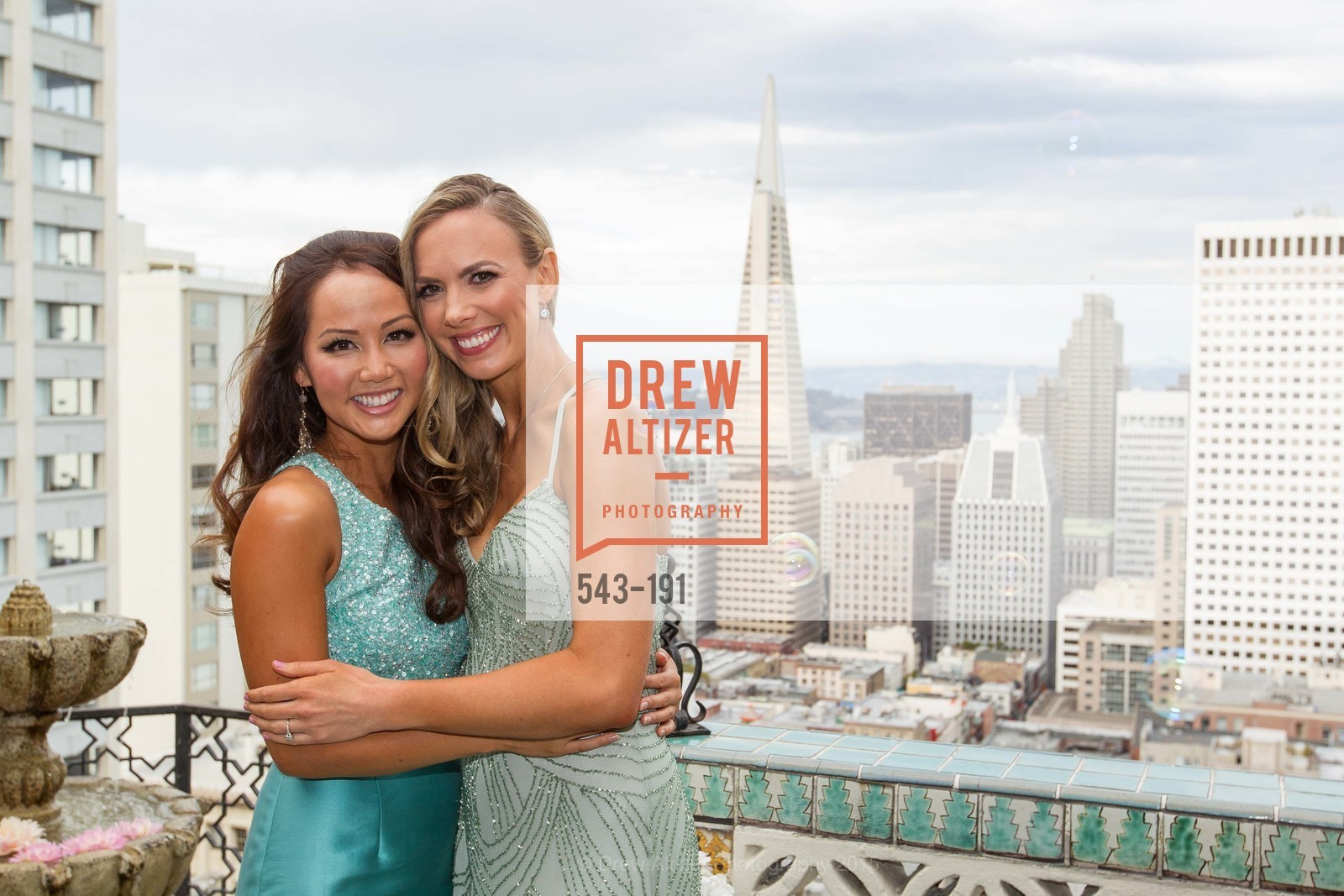 Emily Leung, Michelle Bertino, Spinsters of San Francisco Annual Ball 2015, Penthouse at the Fairmont San Francisco (950 Mason Street). 950 Mason Street, June 28th, 2015,Drew Altizer, Drew Altizer Photography, full-service agency, private events, San Francisco photographer, photographer california