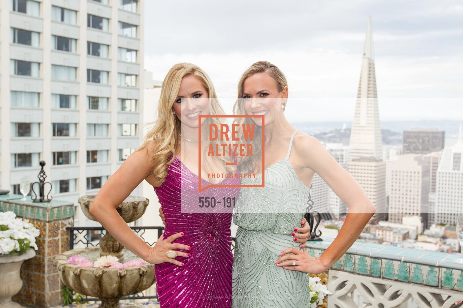 Elizabeth Sgarrella, Michelle Bertino, Spinsters of San Francisco Annual Ball 2015, Penthouse at the Fairmont San Francisco (950 Mason Street). 950 Mason Street, June 28th, 2015,Drew Altizer, Drew Altizer Photography, full-service agency, private events, San Francisco photographer, photographer california