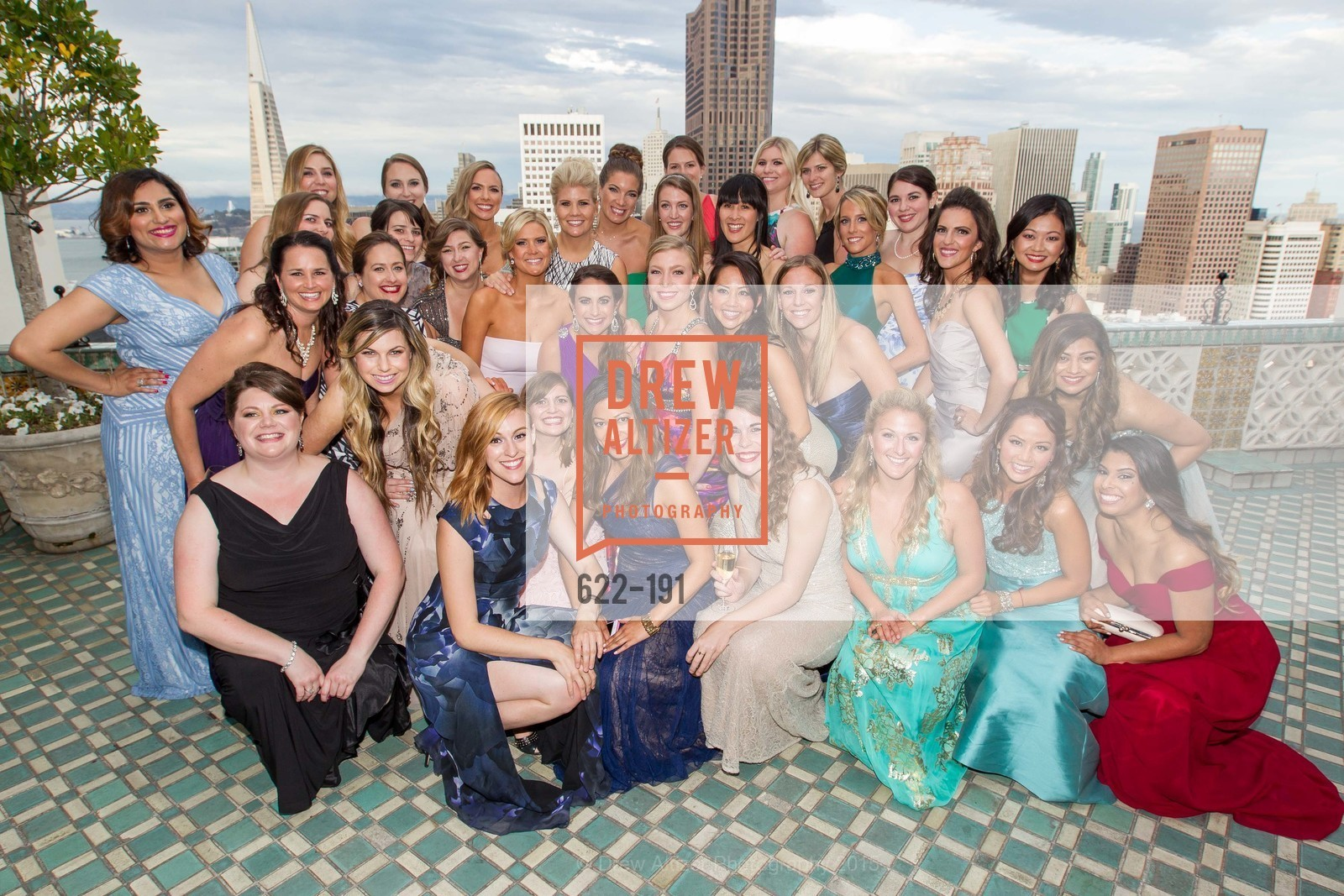 Group Photo, Spinsters of San Francisco Annual Ball 2015, Penthouse at the Fairmont San Francisco (950 Mason Street). 950 Mason Street, June 28th, 2015,Drew Altizer, Drew Altizer Photography, full-service agency, private events, San Francisco photographer, photographer california