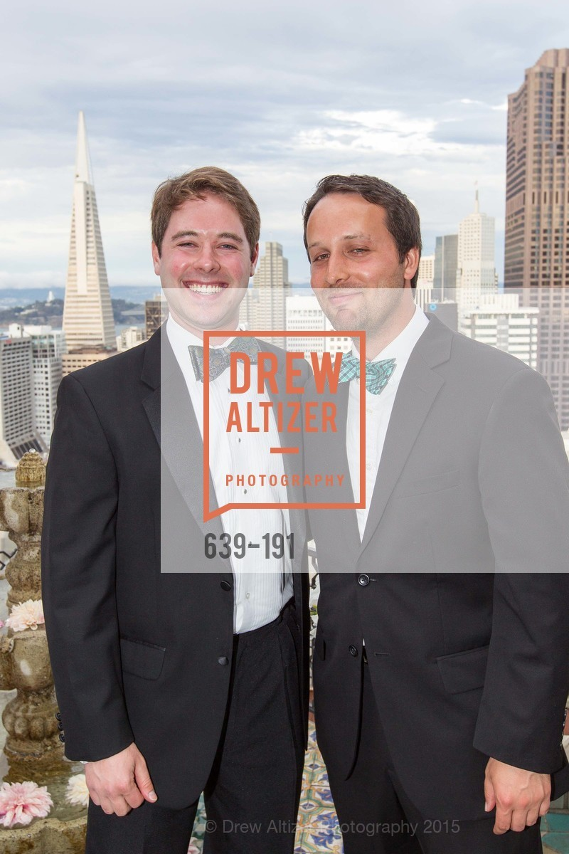 Dave Collins, Ryan Valentin, Spinsters of San Francisco Annual Ball 2015, Penthouse at the Fairmont San Francisco (950 Mason Street). 950 Mason Street, June 28th, 2015,Drew Altizer, Drew Altizer Photography, full-service agency, private events, San Francisco photographer, photographer california