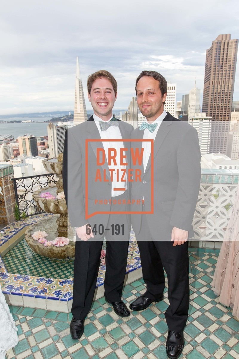 Dave Collins, Ryan Valentin, Spinsters of San Francisco Annual Ball 2015, Penthouse at the Fairmont San Francisco (950 Mason Street). 950 Mason Street, June 28th, 2015,Drew Altizer, Drew Altizer Photography, full-service event agency, private events, San Francisco photographer, photographer California