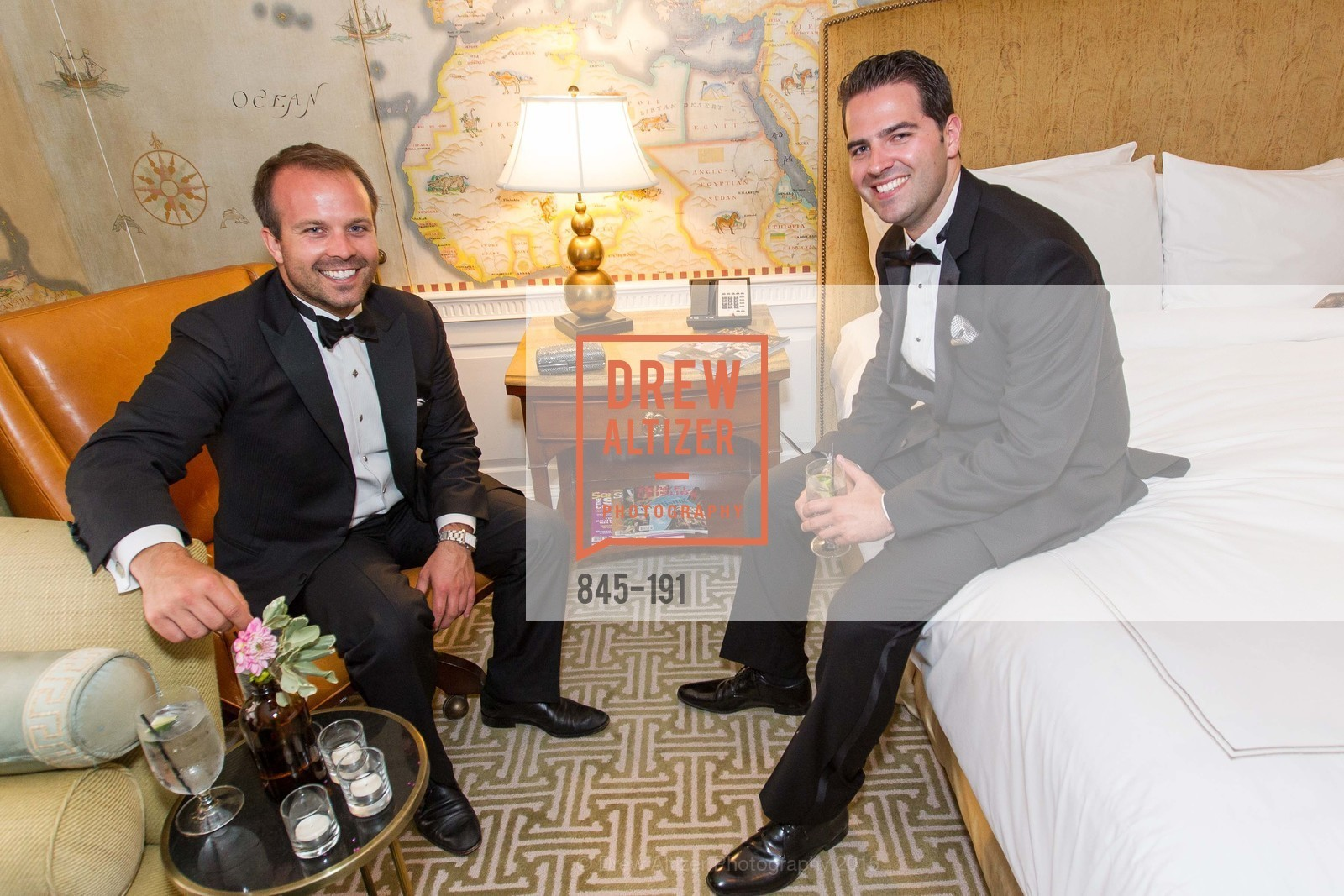 Richard Doyle, Robert Wallace, Spinsters of San Francisco Annual Ball 2015, Penthouse at the Fairmont San Francisco (950 Mason Street). 950 Mason Street, June 28th, 2015,Drew Altizer, Drew Altizer Photography, full-service agency, private events, San Francisco photographer, photographer california