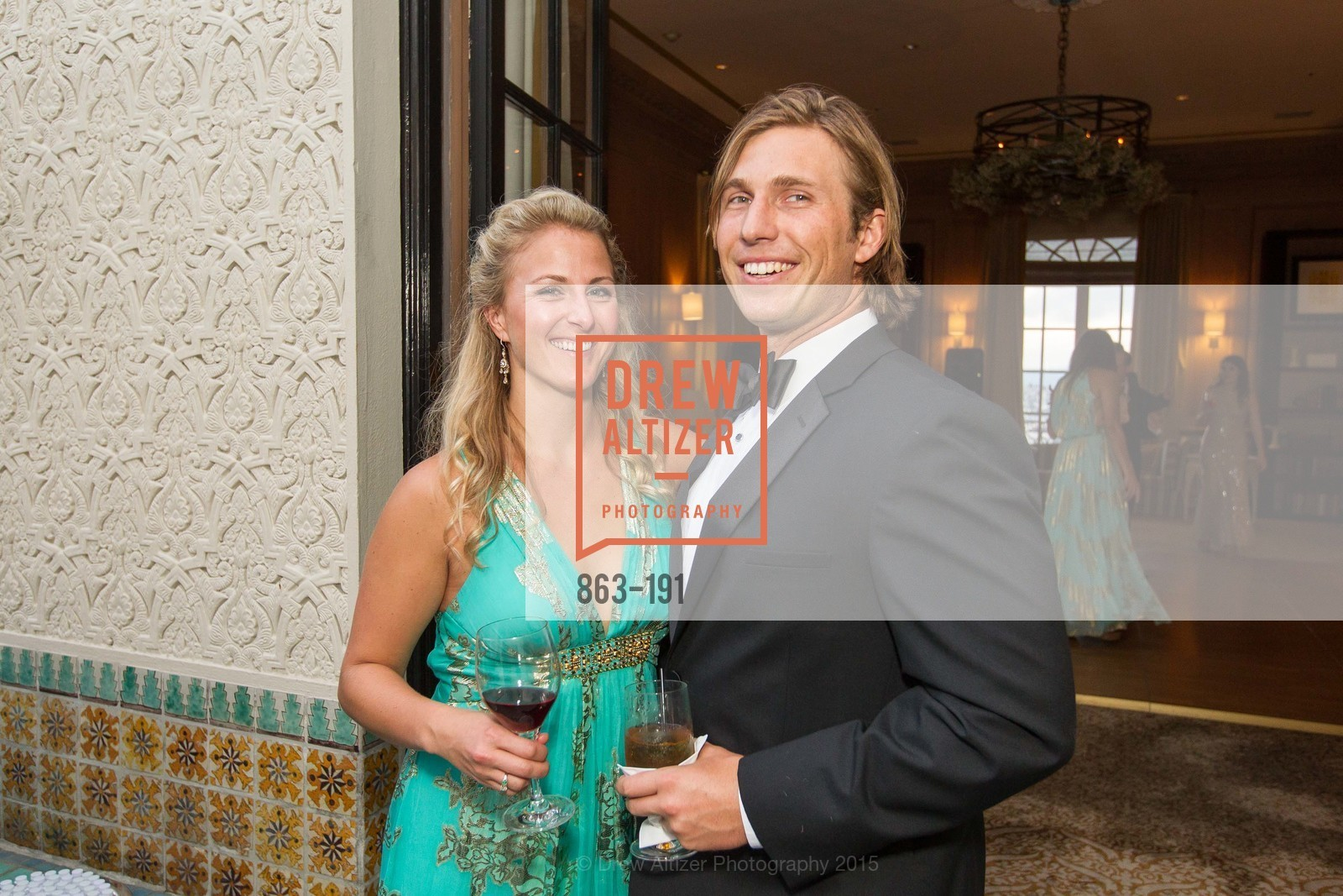 Laura Bornaman, Cooper Birich, Spinsters of San Francisco Annual Ball 2015, Penthouse at the Fairmont San Francisco (950 Mason Street). 950 Mason Street, June 28th, 2015,Drew Altizer, Drew Altizer Photography, full-service agency, private events, San Francisco photographer, photographer california