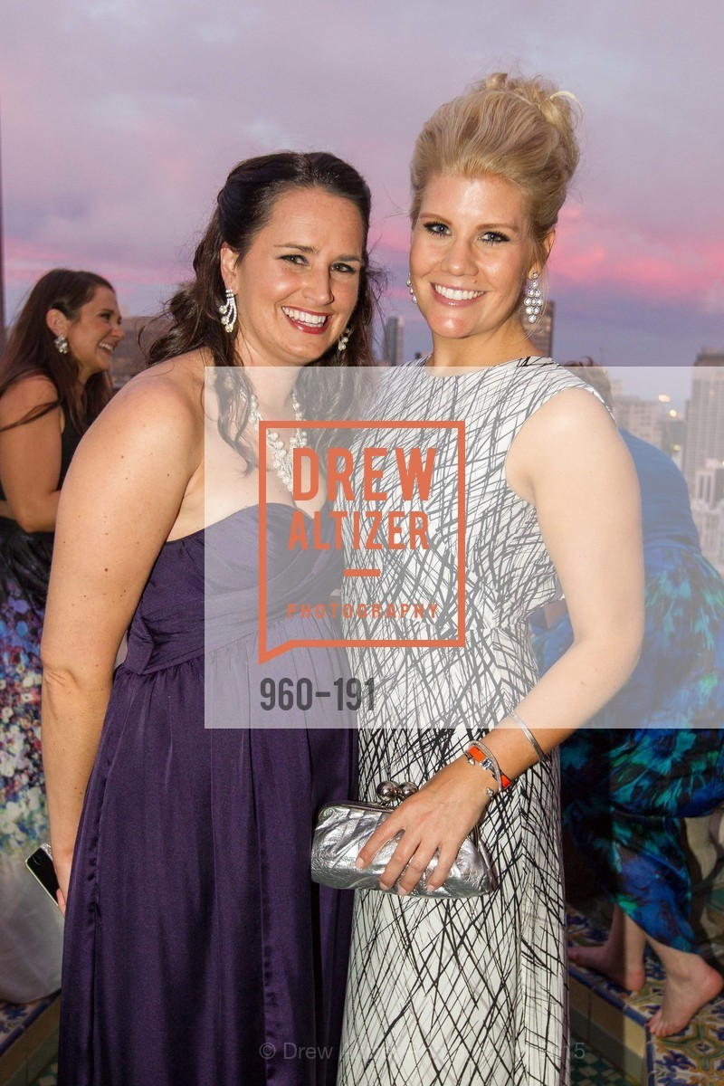 Kristen Leep, Laura Davis, Spinsters of San Francisco Annual Ball 2015, Penthouse at the Fairmont San Francisco (950 Mason Street). 950 Mason Street, June 28th, 2015,Drew Altizer, Drew Altizer Photography, full-service agency, private events, San Francisco photographer, photographer california