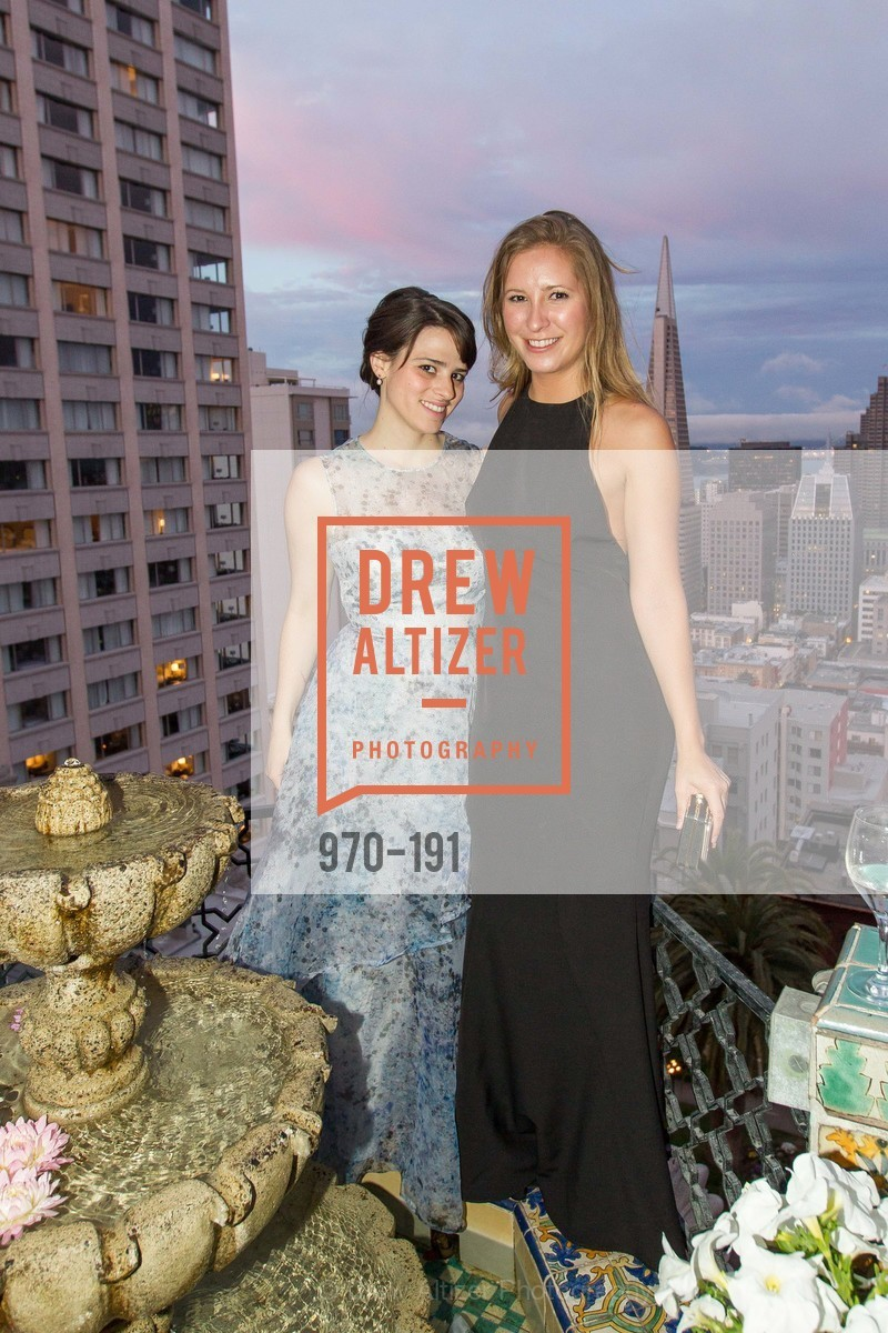 Bailey Douglass, Chelsea Norton, Spinsters of San Francisco Annual Ball 2015, Penthouse at the Fairmont San Francisco (950 Mason Street). 950 Mason Street, June 28th, 2015,Drew Altizer, Drew Altizer Photography, full-service agency, private events, San Francisco photographer, photographer california