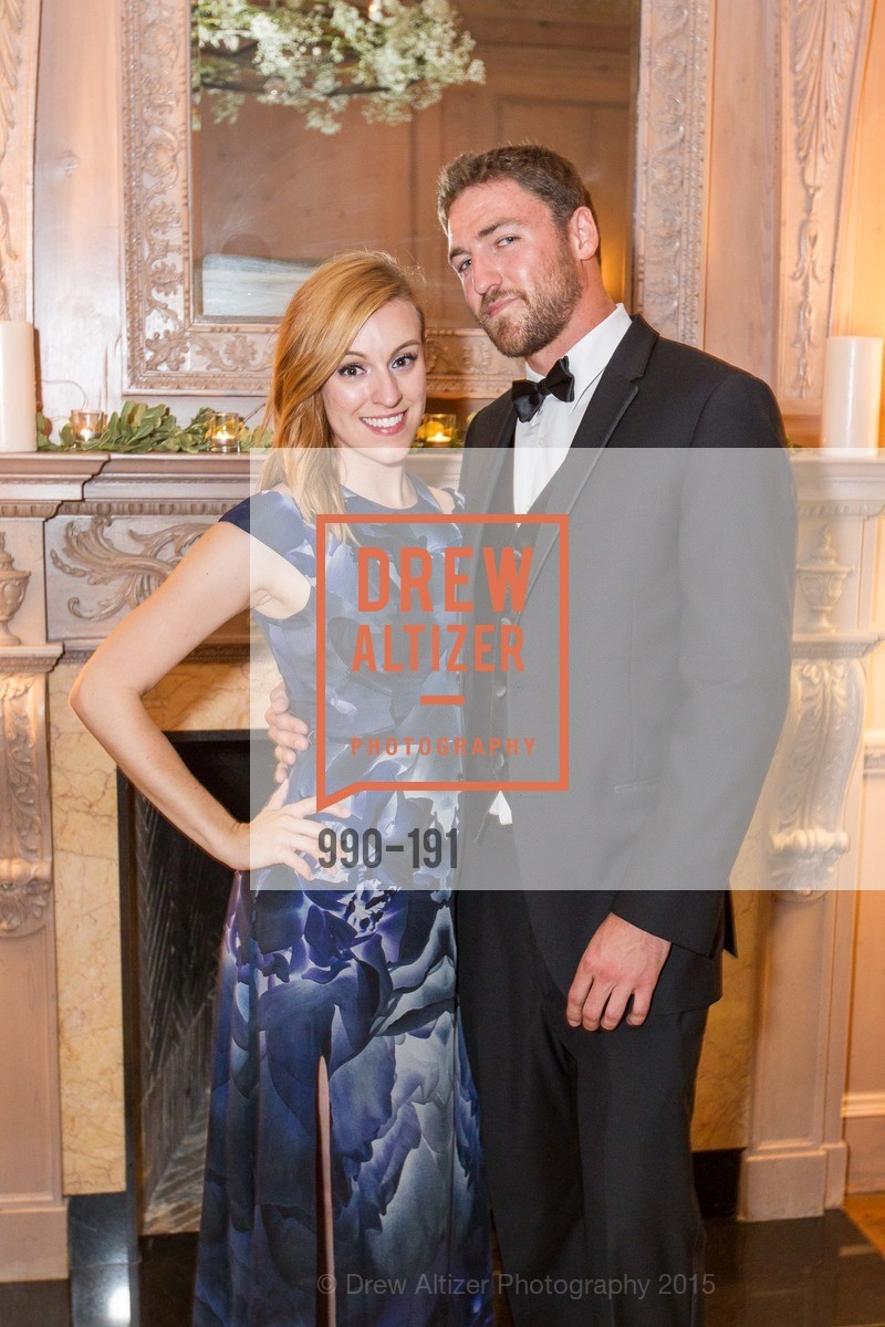 Christine Robataille, Will Robertson, Spinsters of San Francisco Annual Ball 2015, Penthouse at the Fairmont San Francisco (950 Mason Street). 950 Mason Street, June 28th, 2015,Drew Altizer, Drew Altizer Photography, full-service agency, private events, San Francisco photographer, photographer california