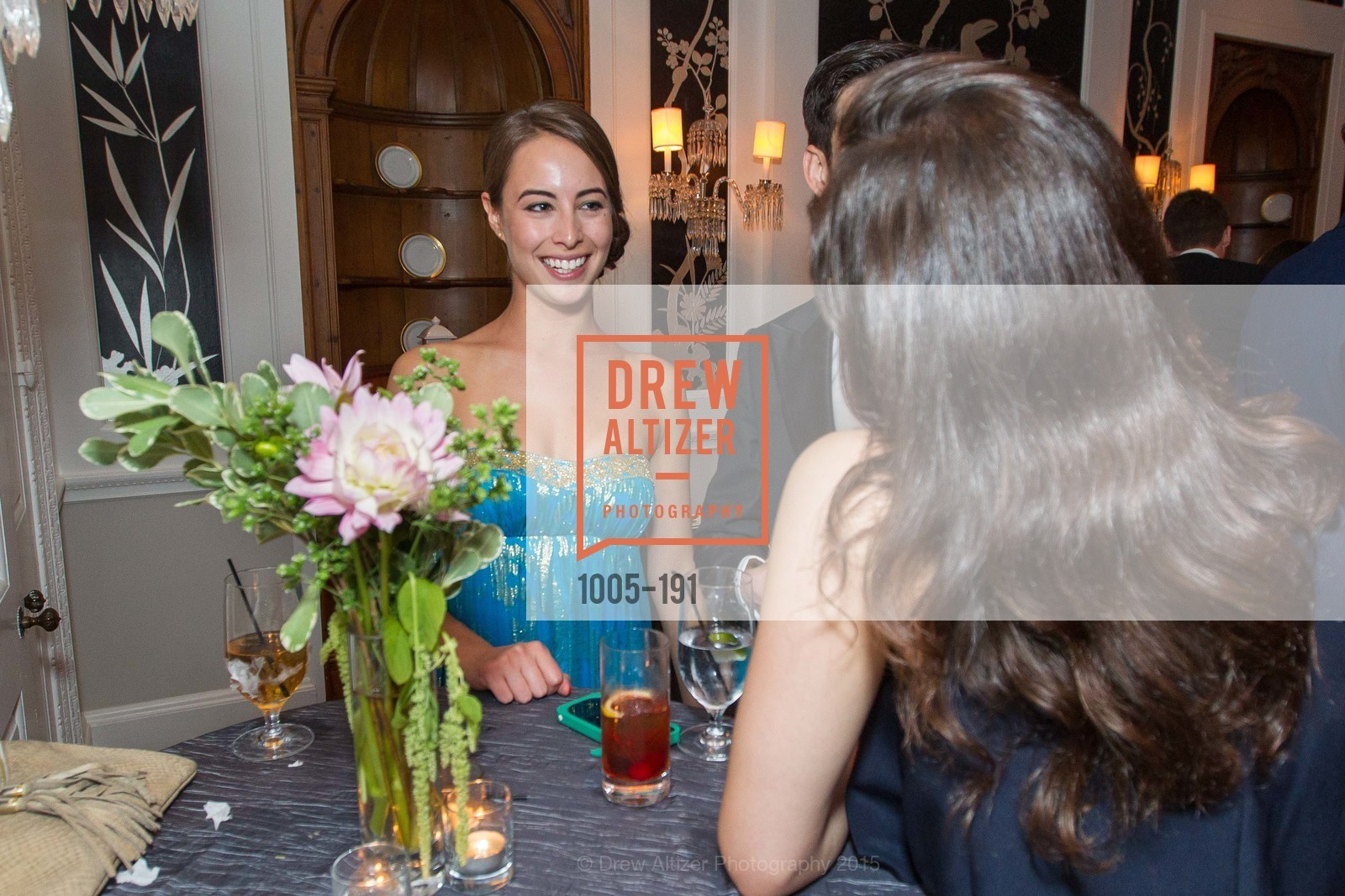 Juliette Carnoy, Spinsters of San Francisco Annual Ball 2015, Penthouse at the Fairmont San Francisco (950 Mason Street). 950 Mason Street, June 28th, 2015,Drew Altizer, Drew Altizer Photography, full-service agency, private events, San Francisco photographer, photographer california