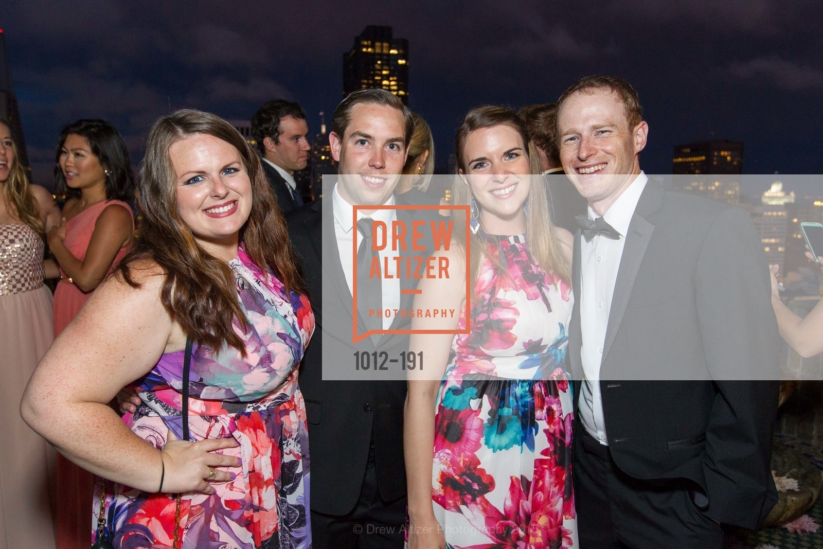 Geri Visa, Jeff Caldwell, Gabbie Rowano, Alex Green, Spinsters of San Francisco Annual Ball 2015, Penthouse at the Fairmont San Francisco (950 Mason Street). 950 Mason Street, June 28th, 2015,Drew Altizer, Drew Altizer Photography, full-service agency, private events, San Francisco photographer, photographer california