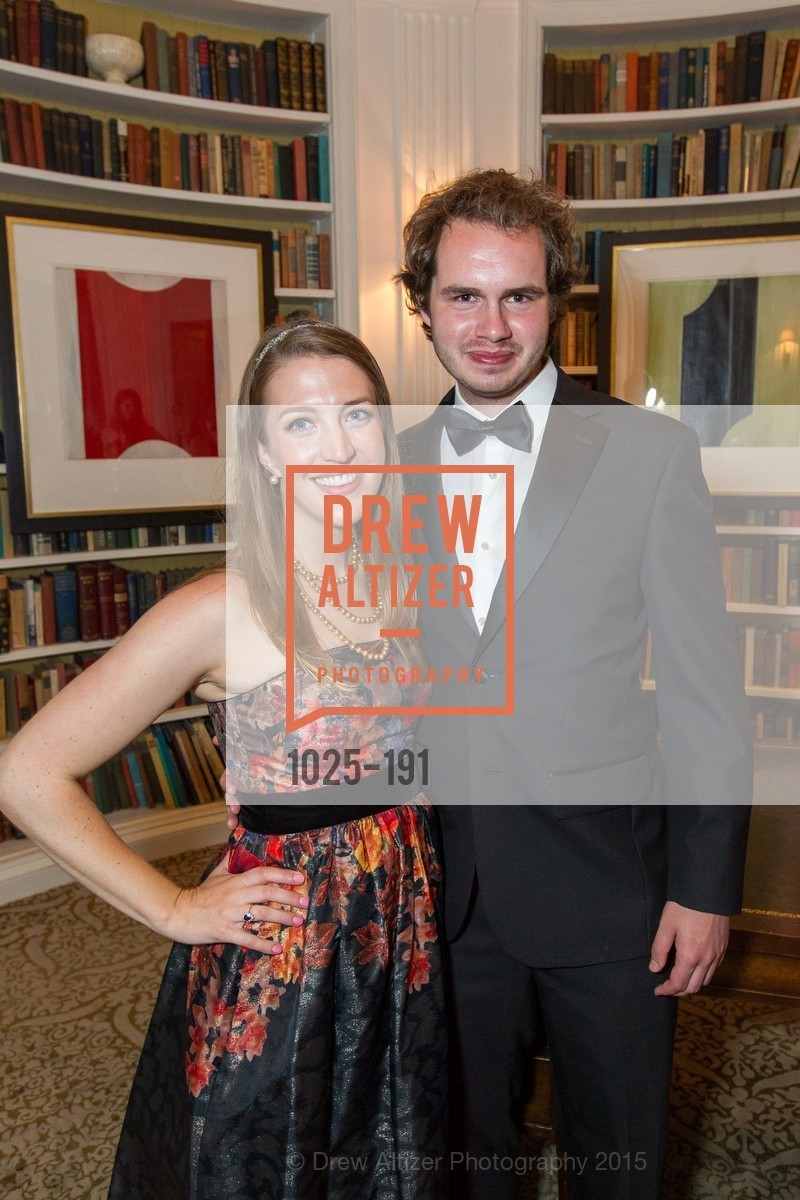 Julia Allyn, Adam Fischel, Spinsters of San Francisco Annual Ball 2015, Penthouse at the Fairmont San Francisco (950 Mason Street). 950 Mason Street, June 28th, 2015,Drew Altizer, Drew Altizer Photography, full-service agency, private events, San Francisco photographer, photographer california