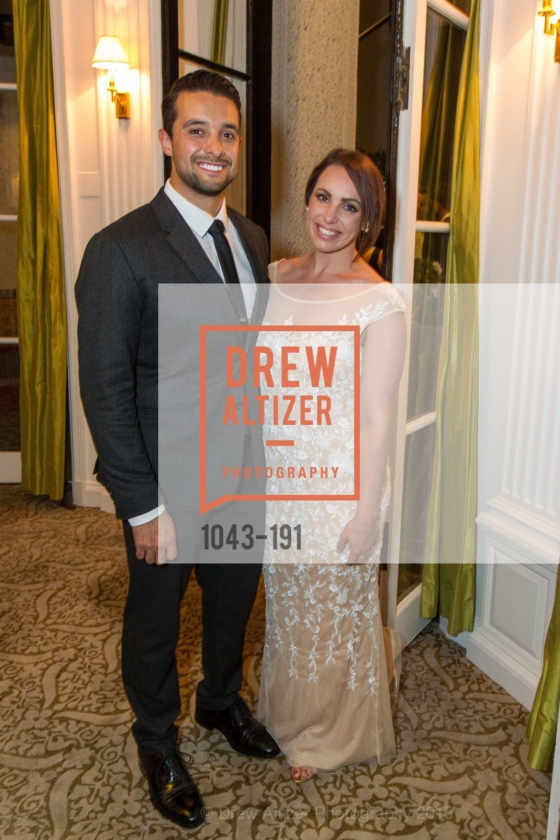 JOsh Barrington, Genevieve Haight, Spinsters of San Francisco Annual Ball 2015, Penthouse at the Fairmont San Francisco (950 Mason Street). 950 Mason Street, June 28th, 2015,Drew Altizer, Drew Altizer Photography, full-service agency, private events, San Francisco photographer, photographer california