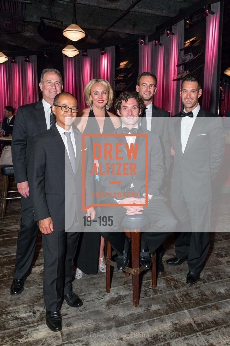 Nick Stamos, Mark Choey, Ginger Wilcox, Justin Fichelson, Ori Zohar, Chris Lim, Climb Real Estate and Sindeo Celebrate the Launch of Million Dollar Listing San Francisco, Local Edition San Francisco. 691 Market St, July 8th, 2015,Drew Altizer, Drew Altizer Photography, full-service agency, private events, San Francisco photographer, photographer california