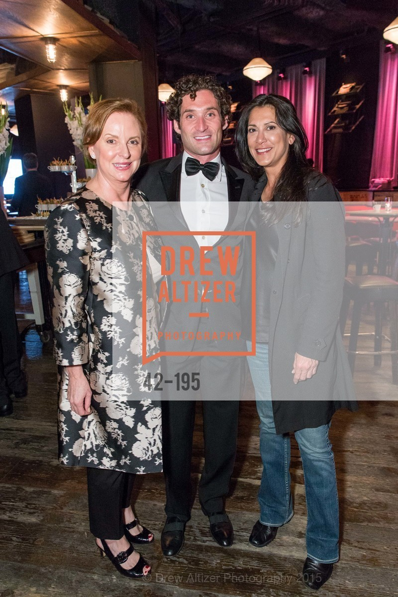 Lynn Bell, Justin Fichelson, Bilques Smith, Climb Real Estate and Sindeo Celebrate the Launch of Million Dollar Listing San Francisco, Local Edition San Francisco. 691 Market St, July 8th, 2015,Drew Altizer, Drew Altizer Photography, full-service agency, private events, San Francisco photographer, photographer california