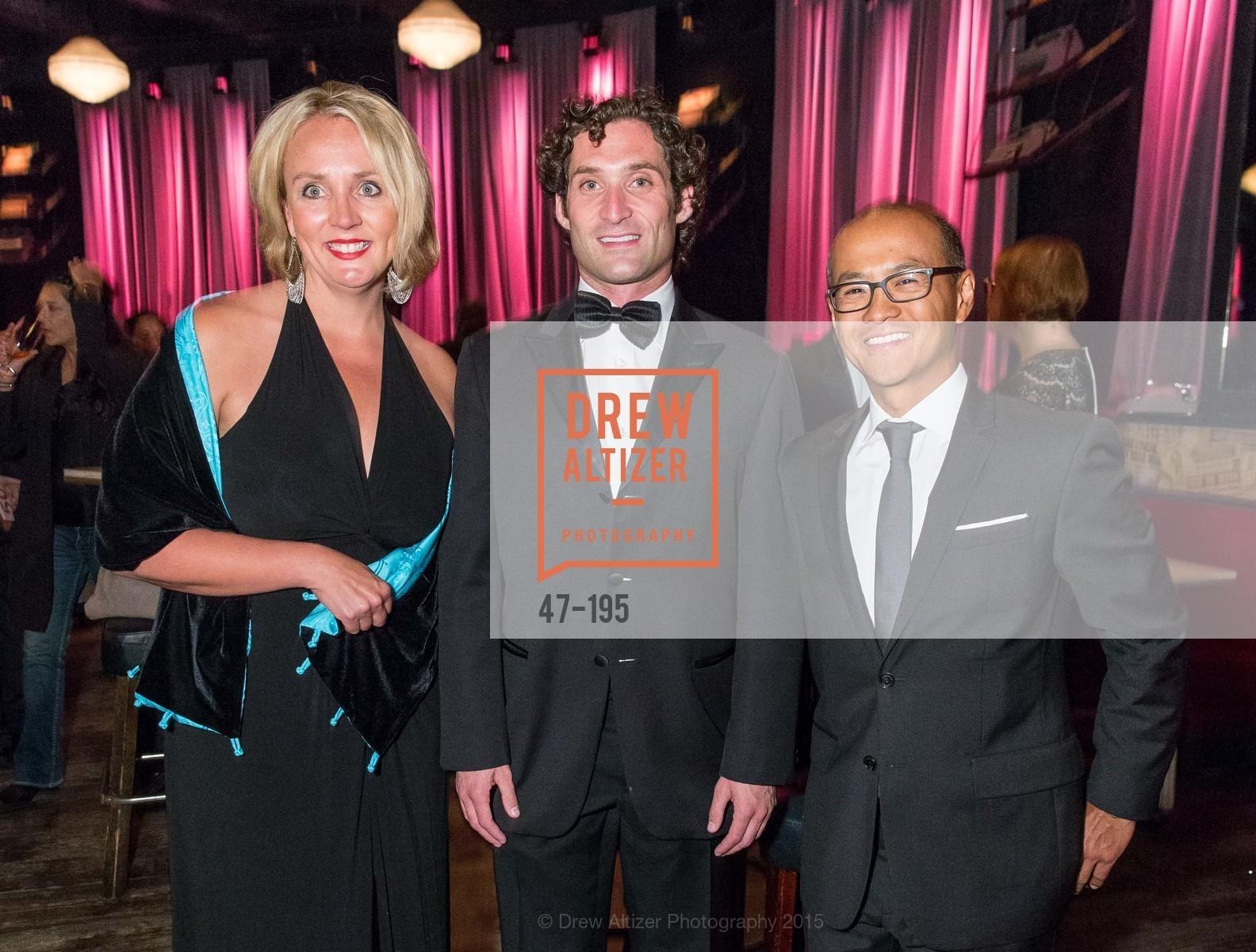 Ginger Wilcox, Justin Fichelson, Mark Choey, Climb Real Estate and Sindeo Celebrate the Launch of Million Dollar Listing San Francisco, Local Edition San Francisco. 691 Market St, July 8th, 2015,Drew Altizer, Drew Altizer Photography, full-service agency, private events, San Francisco photographer, photographer california