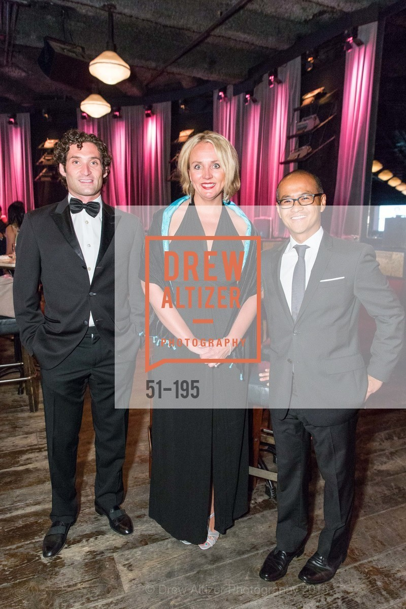 Justin Fichelson, Ginger Wilcox, Mark Choey, Climb Real Estate and Sindeo Celebrate the Launch of Million Dollar Listing San Francisco, Local Edition San Francisco. 691 Market St, July 8th, 2015,Drew Altizer, Drew Altizer Photography, full-service agency, private events, San Francisco photographer, photographer california