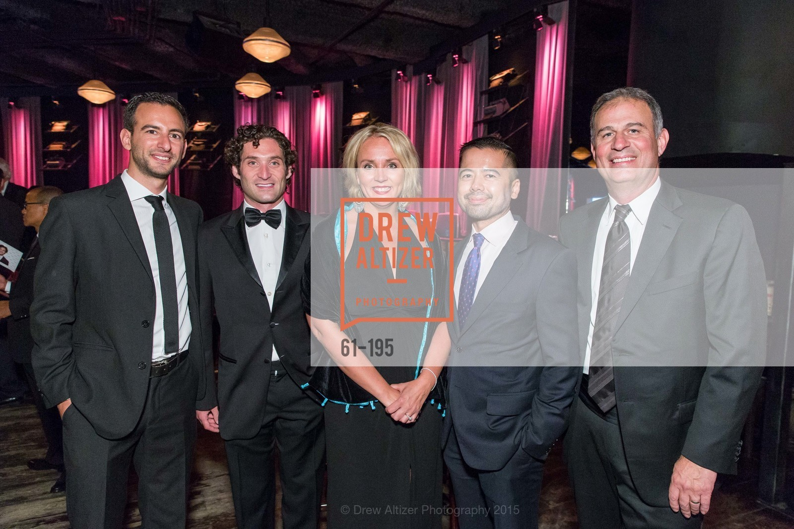 Ori Zohar, Justin Fichelson, Ginger Wilcox, Job Danganan, Nick Stamos, Climb Real Estate and Sindeo Celebrate the Launch of Million Dollar Listing San Francisco, Local Edition San Francisco. 691 Market St, July 8th, 2015,Drew Altizer, Drew Altizer Photography, full-service event agency, private events, San Francisco photographer, photographer California