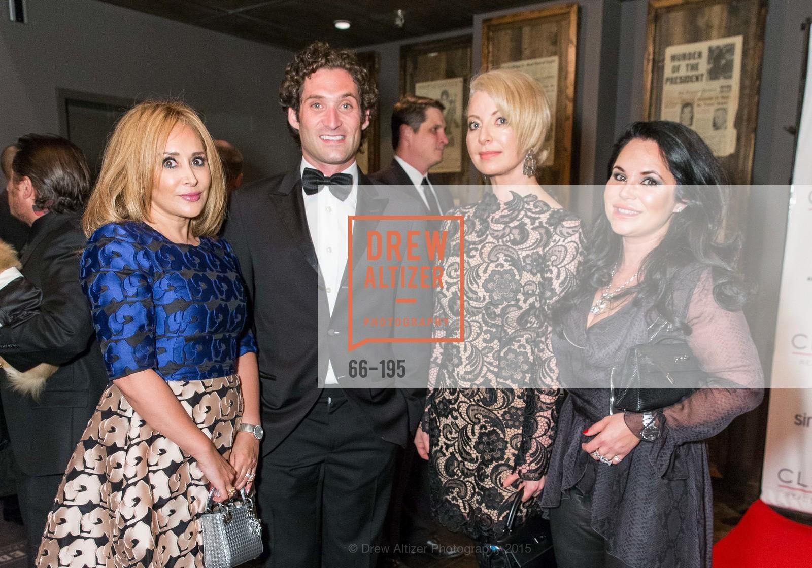 Brenda Zarate, Justin Fichelson, Sonya Molodetskaya, Rada Katz, Photo #66-195