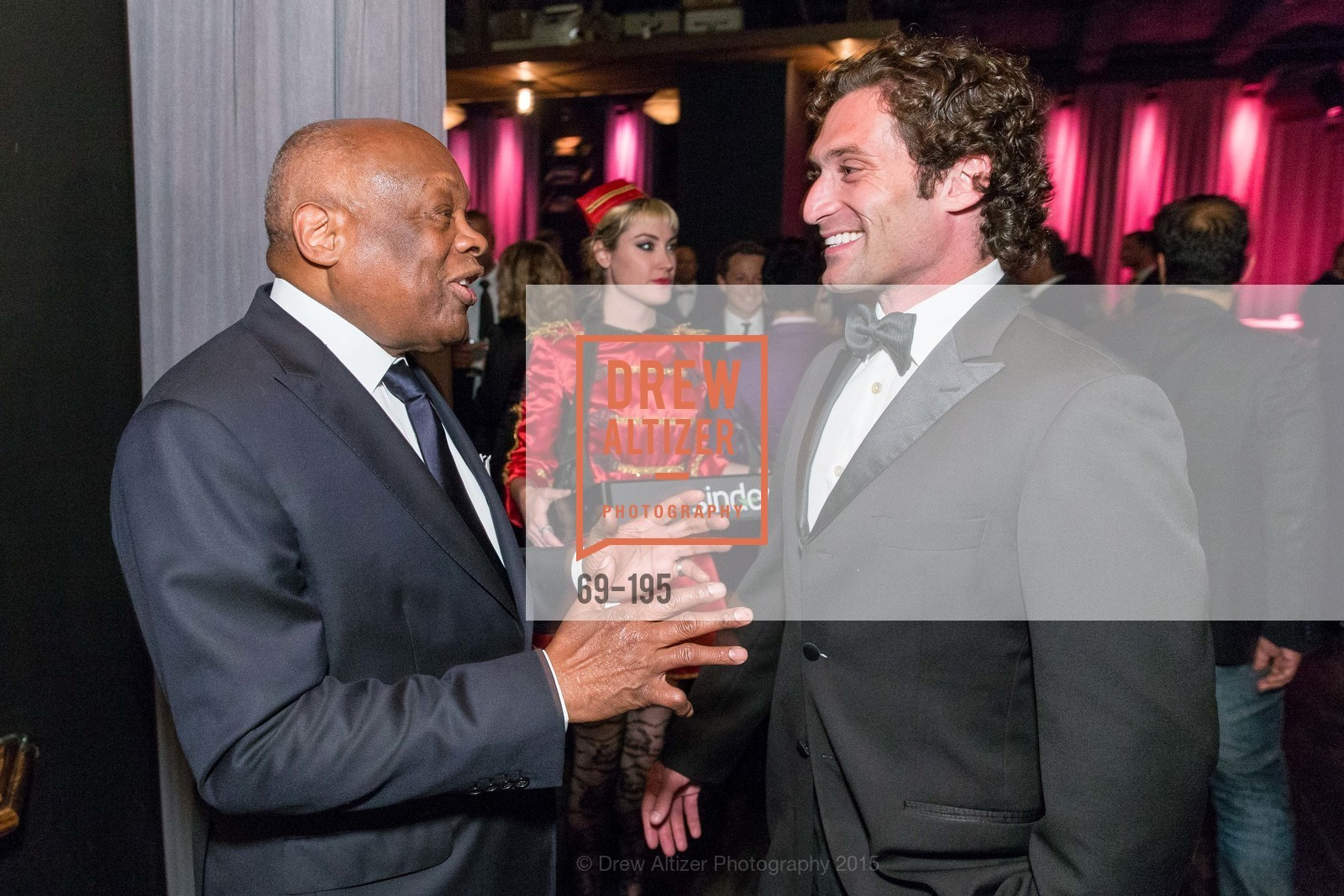 Willie Brown, Justin Fichelson, Climb Real Estate and Sindeo Celebrate the Launch of Million Dollar Listing San Francisco, Local Edition San Francisco. 691 Market St, July 8th, 2015,Drew Altizer, Drew Altizer Photography, full-service agency, private events, San Francisco photographer, photographer california