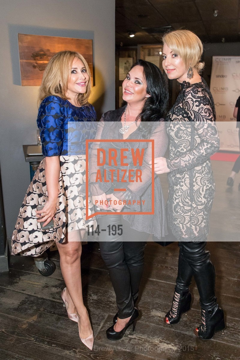 Brenda Zarate, Rada Katz, Sonya Molodetskaya, Climb Real Estate and Sindeo Celebrate the Launch of Million Dollar Listing San Francisco, Local Edition San Francisco. 691 Market St, July 8th, 2015,Drew Altizer, Drew Altizer Photography, full-service agency, private events, San Francisco photographer, photographer california