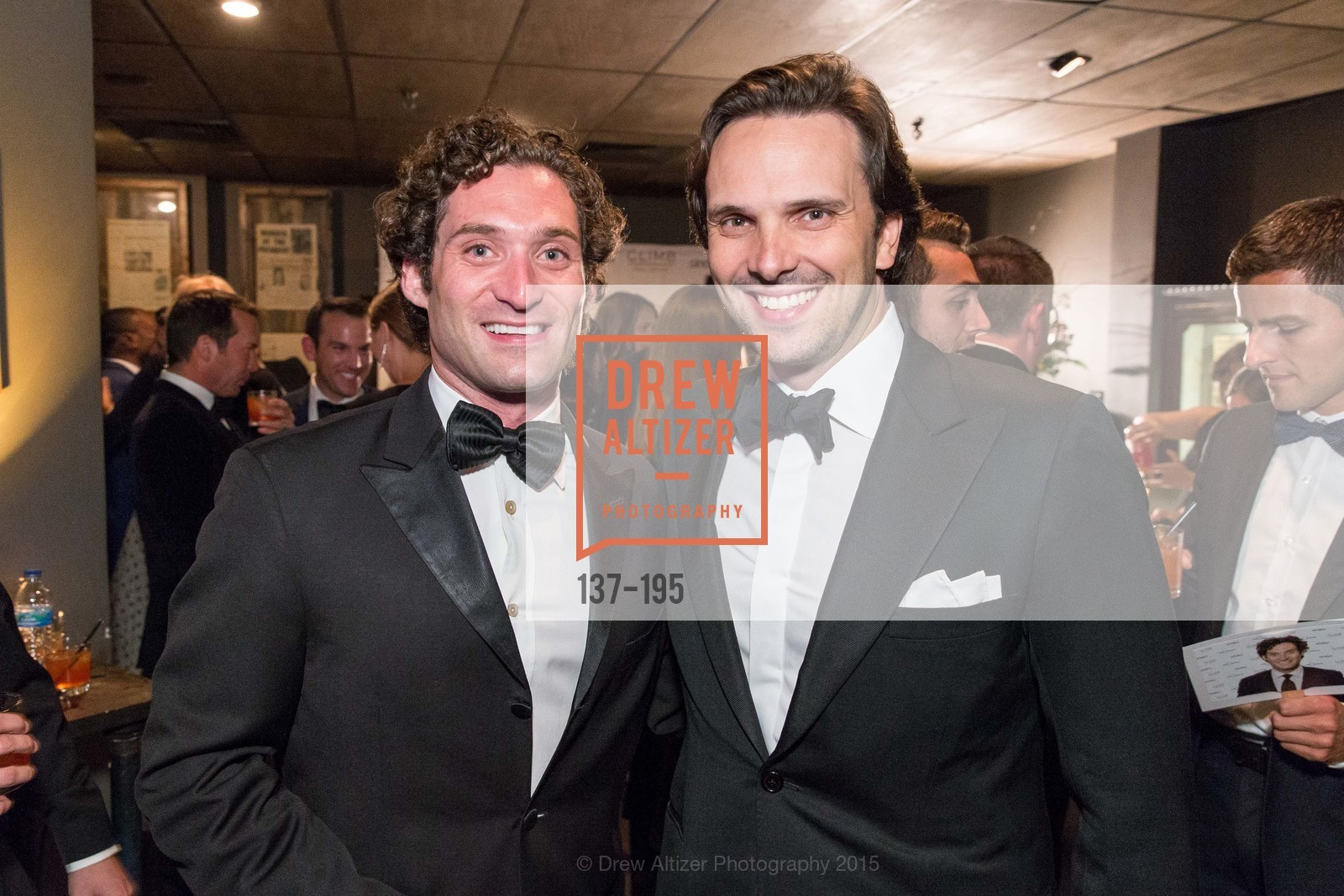 Justin Fichelson, Will Harbin, Climb Real Estate and Sindeo Celebrate the Launch of Million Dollar Listing San Francisco, Local Edition San Francisco. 691 Market St, July 8th, 2015,Drew Altizer, Drew Altizer Photography, full-service agency, private events, San Francisco photographer, photographer california