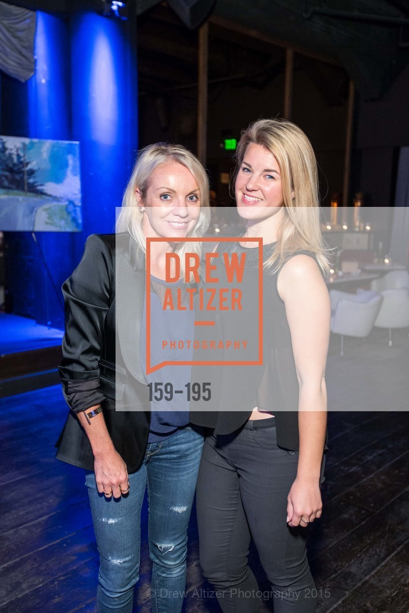 Angie Silvy, Amy Karpowicz, Climb Real Estate and Sindeo Celebrate the Launch of Million Dollar Listing San Francisco, Local Edition San Francisco. 691 Market St, July 8th, 2015,Drew Altizer, Drew Altizer Photography, full-service agency, private events, San Francisco photographer, photographer california