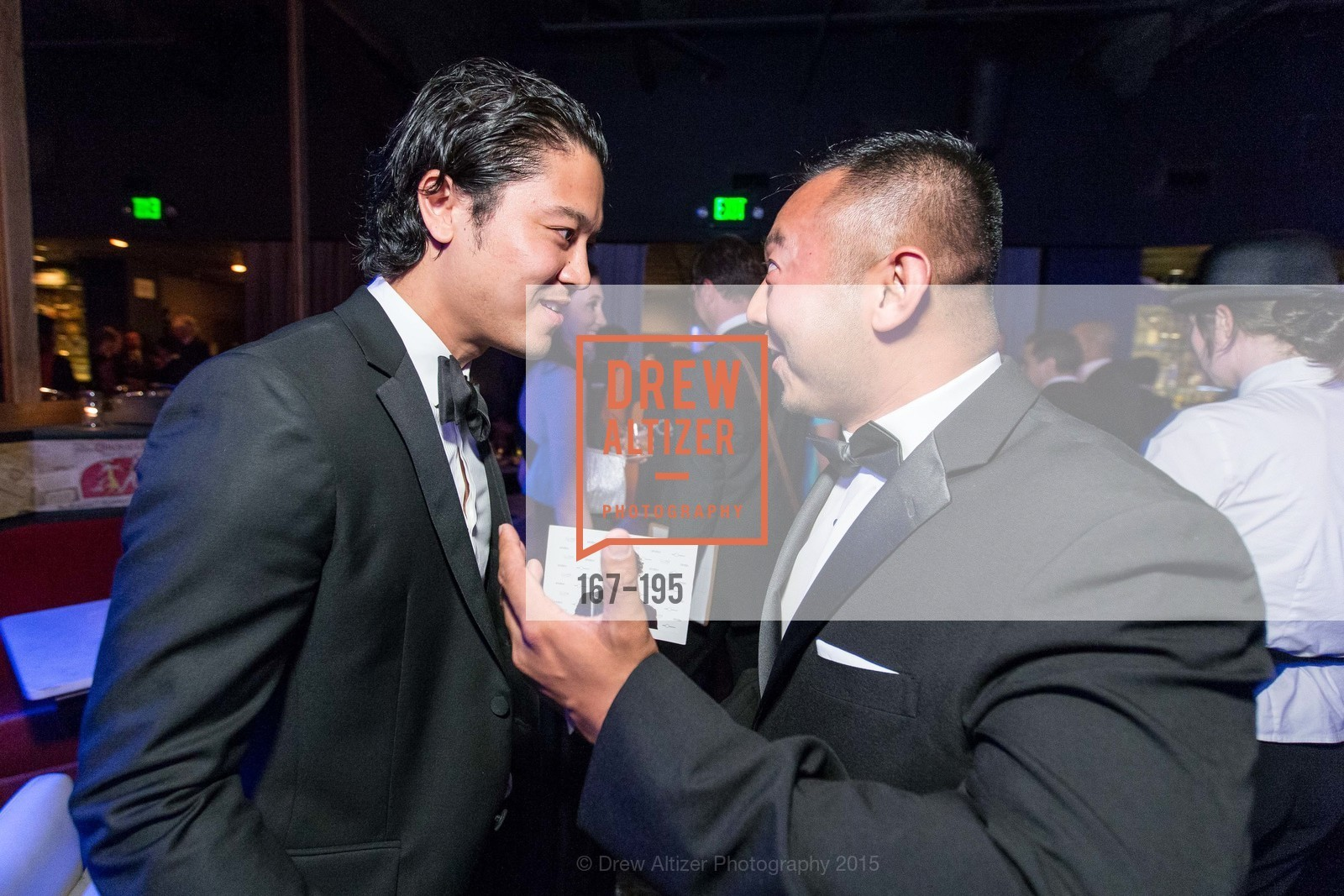 Kevin Gueco, Eric Li, Climb Real Estate and Sindeo Celebrate the Launch of Million Dollar Listing San Francisco, Local Edition San Francisco. 691 Market St, July 8th, 2015
