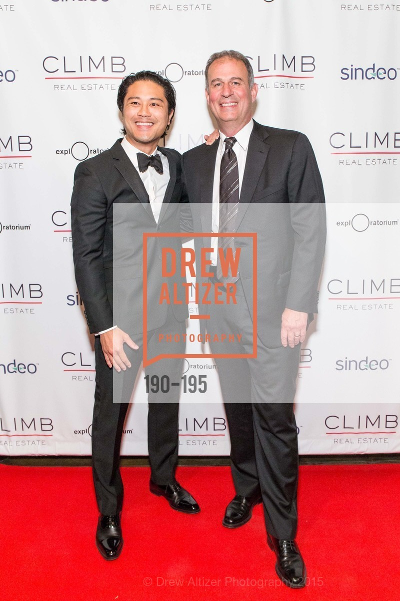 Kevin Gueco, Nick Stamos, Climb Real Estate and Sindeo Celebrate the Launch of Million Dollar Listing San Francisco, Local Edition San Francisco. 691 Market St, July 8th, 2015,Drew Altizer, Drew Altizer Photography, full-service agency, private events, San Francisco photographer, photographer california