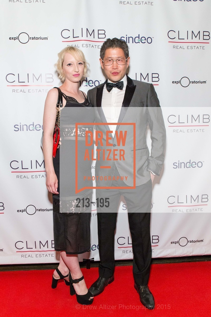 Zoe Wong, Michael Wong, Climb Real Estate and Sindeo Celebrate the Launch of Million Dollar Listing San Francisco, Local Edition San Francisco. 691 Market St, July 8th, 2015,Drew Altizer, Drew Altizer Photography, full-service agency, private events, San Francisco photographer, photographer california