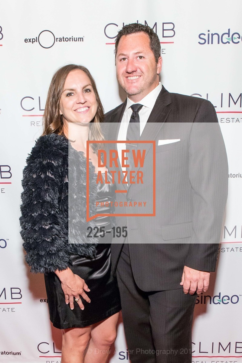Kristina Marzullo, Mark Gundlach, Climb Real Estate and Sindeo Celebrate the Launch of Million Dollar Listing San Francisco, Local Edition San Francisco. 691 Market St, July 8th, 2015,Drew Altizer, Drew Altizer Photography, full-service agency, private events, San Francisco photographer, photographer california