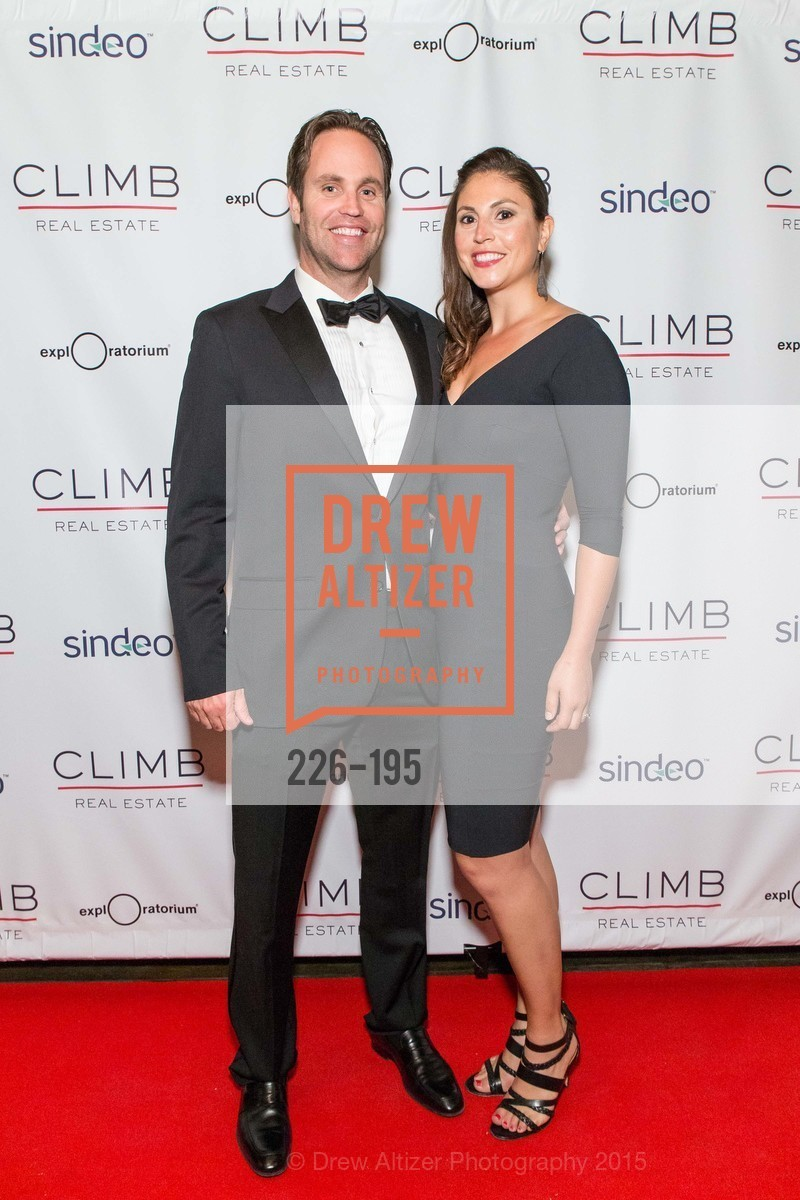 Michael Edde, Margot Luvin, Climb Real Estate and Sindeo Celebrate the Launch of Million Dollar Listing San Francisco, Local Edition San Francisco. 691 Market St, July 8th, 2015,Drew Altizer, Drew Altizer Photography, full-service agency, private events, San Francisco photographer, photographer california