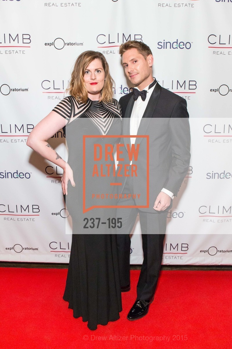 Sally Kuchar, Peter Clark, Climb Real Estate and Sindeo Celebrate the Launch of Million Dollar Listing San Francisco, Local Edition San Francisco. 691 Market St, July 8th, 2015,Drew Altizer, Drew Altizer Photography, full-service agency, private events, San Francisco photographer, photographer california