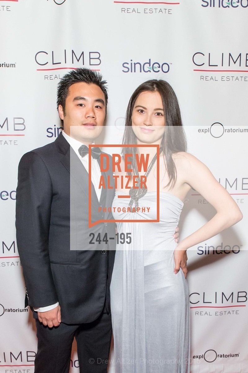 Weiming Teng, Climb Real Estate and Sindeo Celebrate the Launch of Million Dollar Listing San Francisco, Local Edition San Francisco. 691 Market St, July 8th, 2015,Drew Altizer, Drew Altizer Photography, full-service agency, private events, San Francisco photographer, photographer california