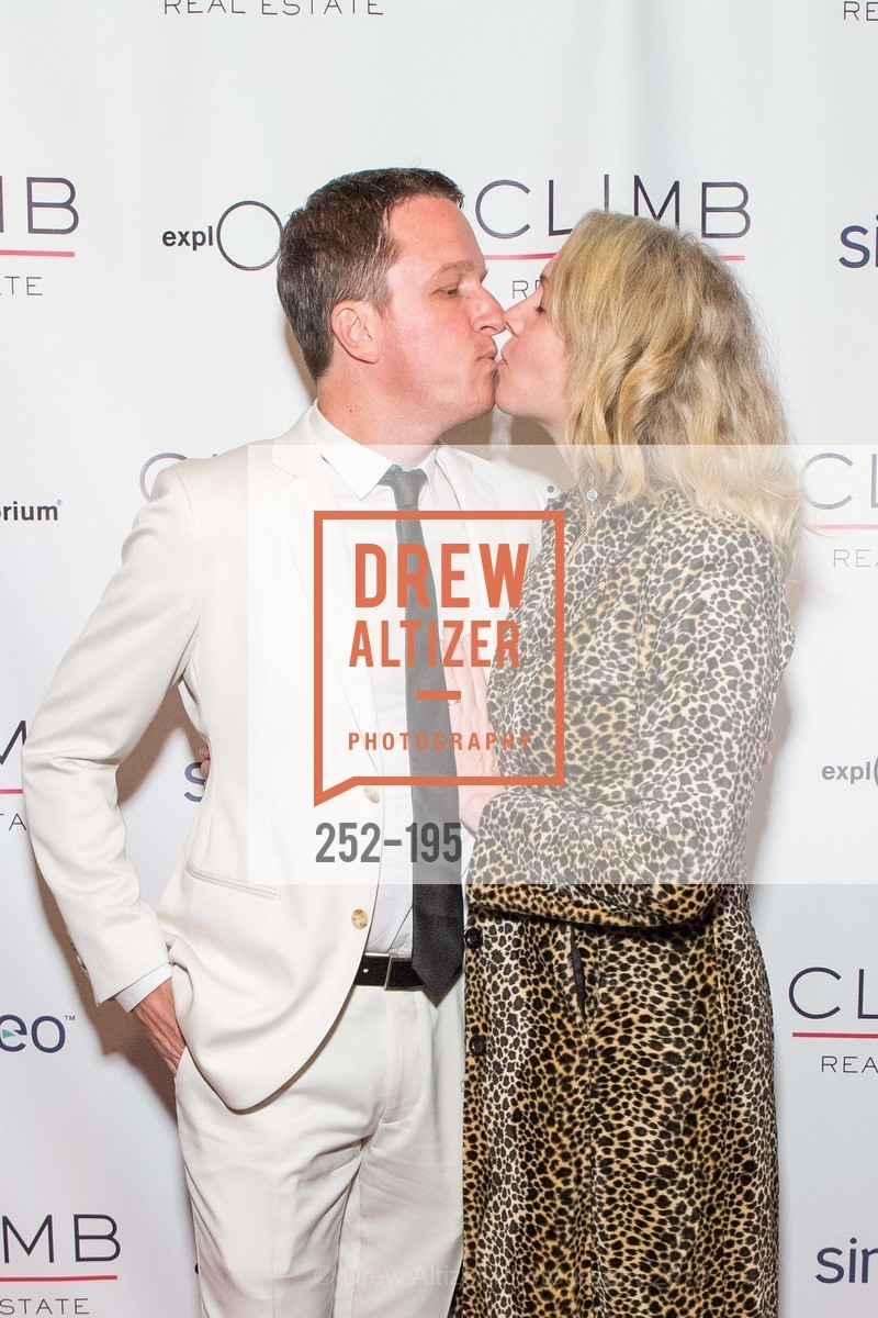 Jeff Gibson, Kira Mead, Climb Real Estate and Sindeo Celebrate the Launch of Million Dollar Listing San Francisco, Local Edition San Francisco. 691 Market St, July 8th, 2015,Drew Altizer, Drew Altizer Photography, full-service agency, private events, San Francisco photographer, photographer california