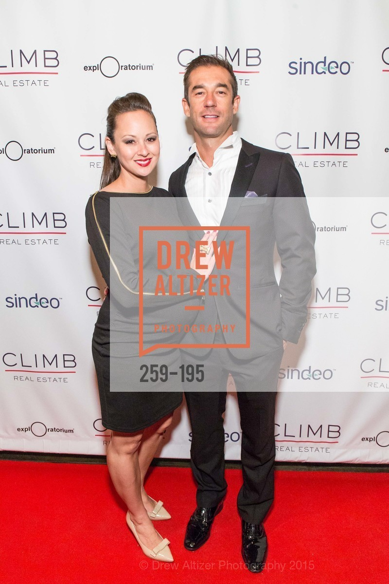 Jade Teo, James Teo, Climb Real Estate and Sindeo Celebrate the Launch of Million Dollar Listing San Francisco, Local Edition San Francisco. 691 Market St, July 8th, 2015,Drew Altizer, Drew Altizer Photography, full-service agency, private events, San Francisco photographer, photographer california