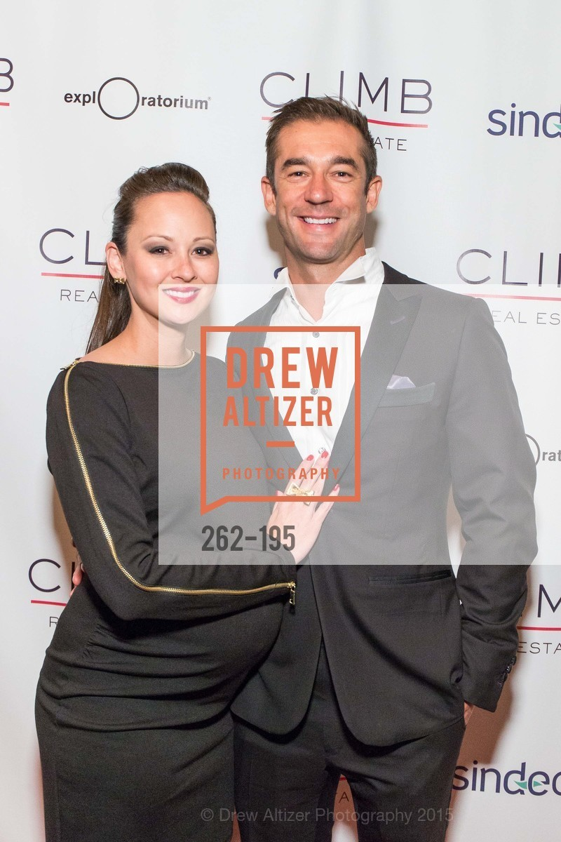 Jade Teo, James Teo, Climb Real Estate and Sindeo Celebrate the Launch of Million Dollar Listing San Francisco, Local Edition San Francisco. 691 Market St, July 8th, 2015,Drew Altizer, Drew Altizer Photography, full-service event agency, private events, San Francisco photographer, photographer California