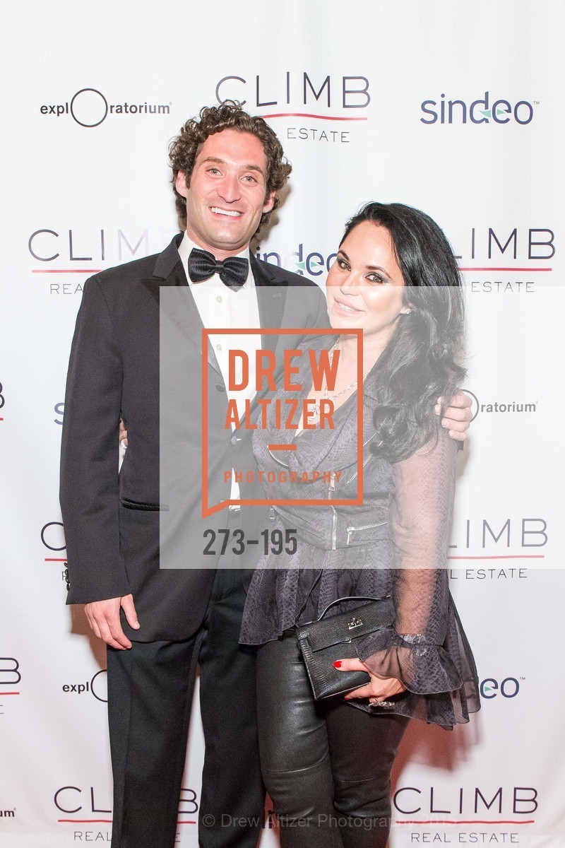 Justin Fichelson, Rada Katz, Climb Real Estate and Sindeo Celebrate the Launch of Million Dollar Listing San Francisco, Local Edition San Francisco. 691 Market St, July 8th, 2015,Drew Altizer, Drew Altizer Photography, full-service agency, private events, San Francisco photographer, photographer california