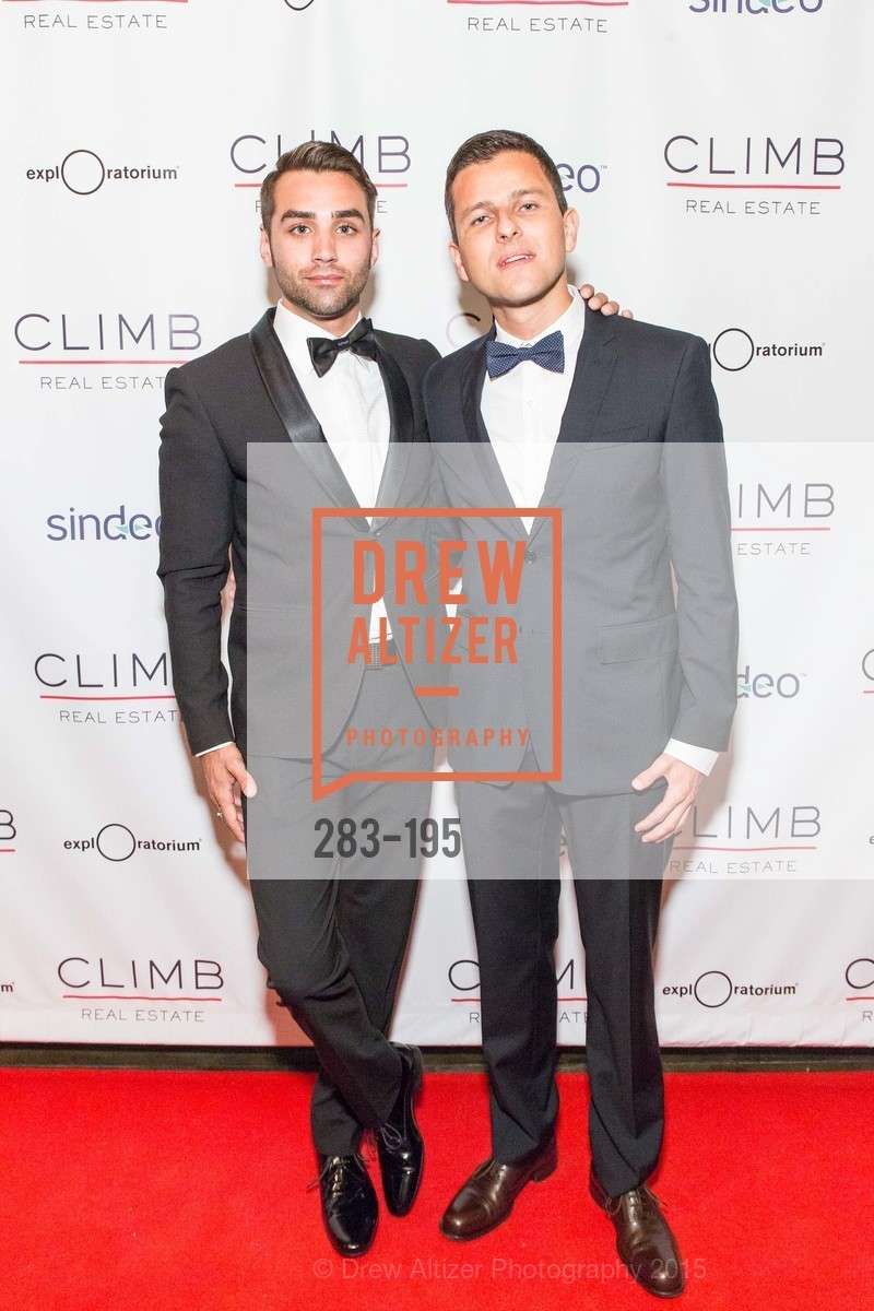 Scott Lake, Matthew Wathen, Climb Real Estate and Sindeo Celebrate the Launch of Million Dollar Listing San Francisco, Local Edition San Francisco. 691 Market St, July 8th, 2015,Drew Altizer, Drew Altizer Photography, full-service agency, private events, San Francisco photographer, photographer california