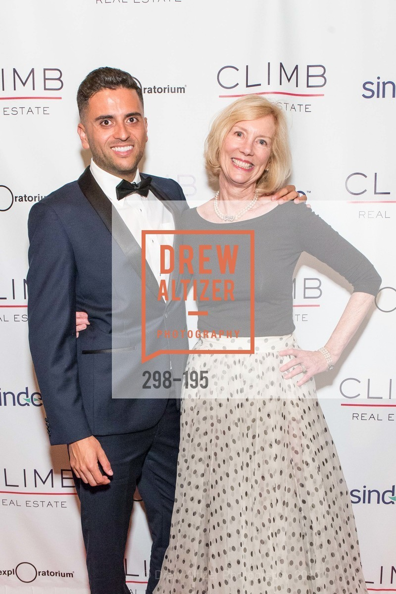 Matt Wathen, Gail Stark, Climb Real Estate and Sindeo Celebrate the Launch of Million Dollar Listing San Francisco, Local Edition San Francisco. 691 Market St, July 8th, 2015,Drew Altizer, Drew Altizer Photography, full-service agency, private events, San Francisco photographer, photographer california